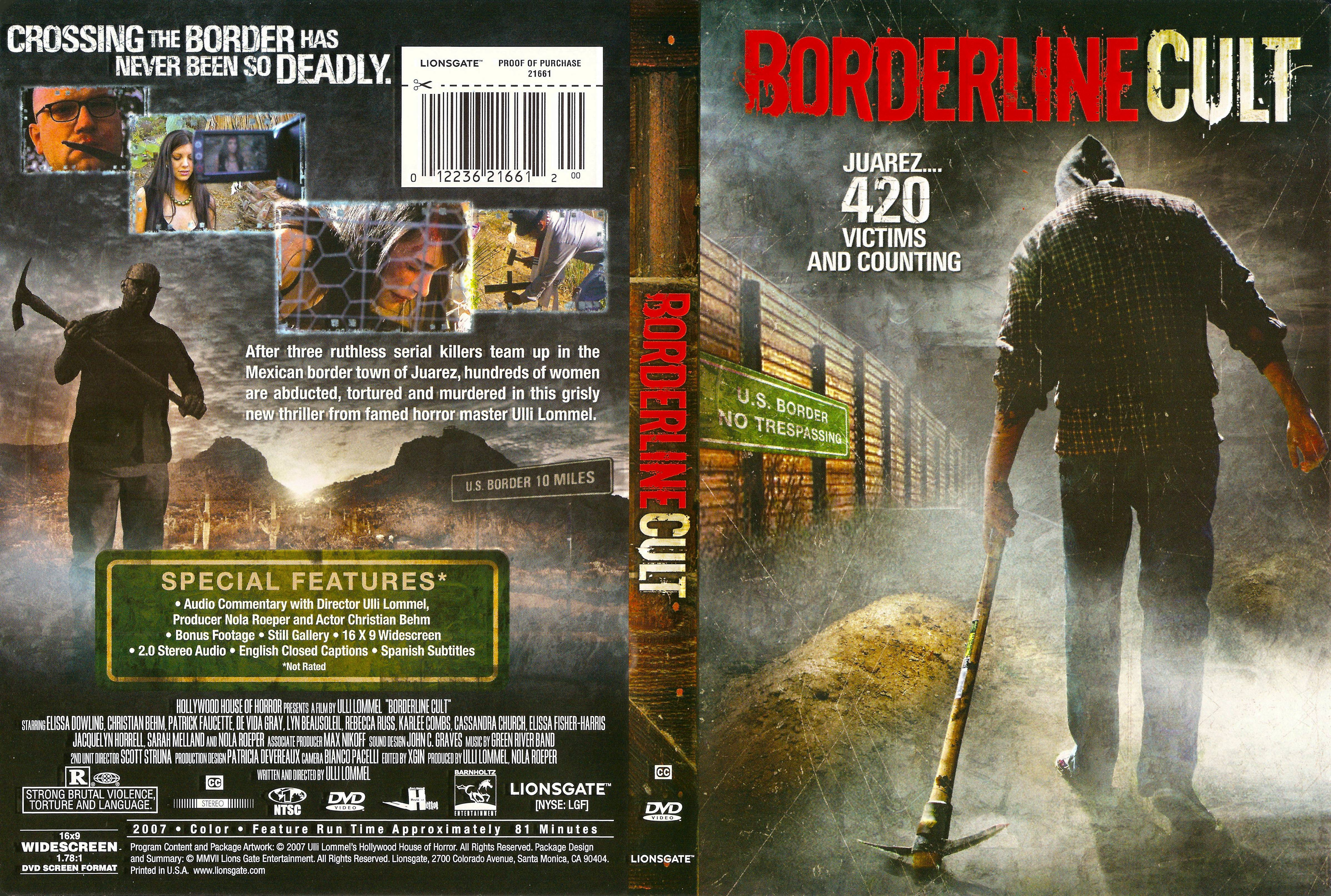 borderline cult full movies download movies online