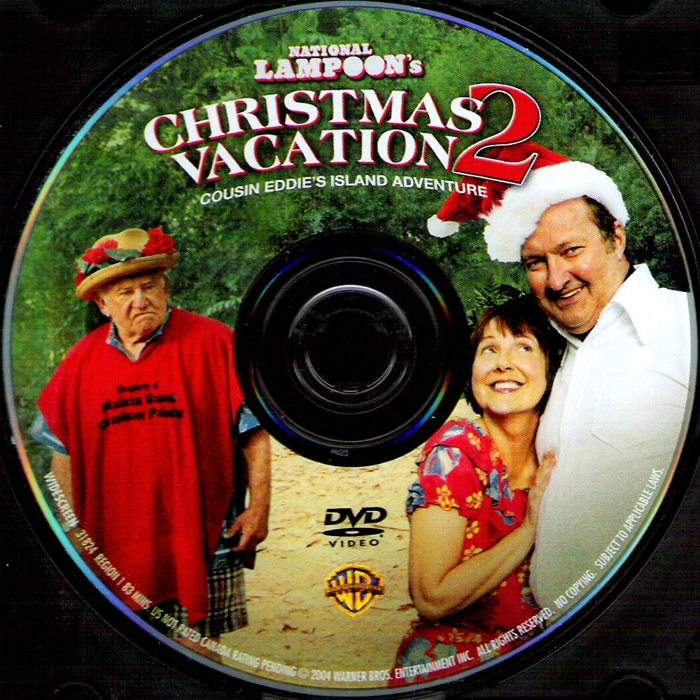click here for - National Lampoons Christmas Vacation Dvd