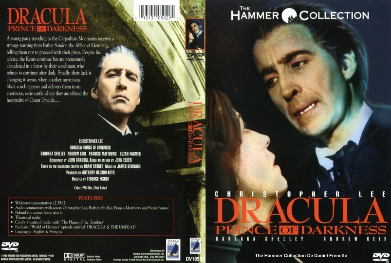 dracula prince of darkness full movie download