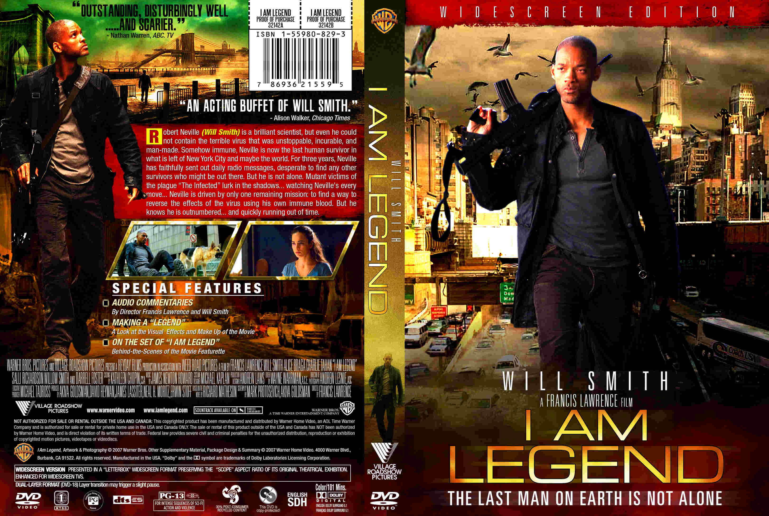 Cover has been resized   I Am Legend Cover