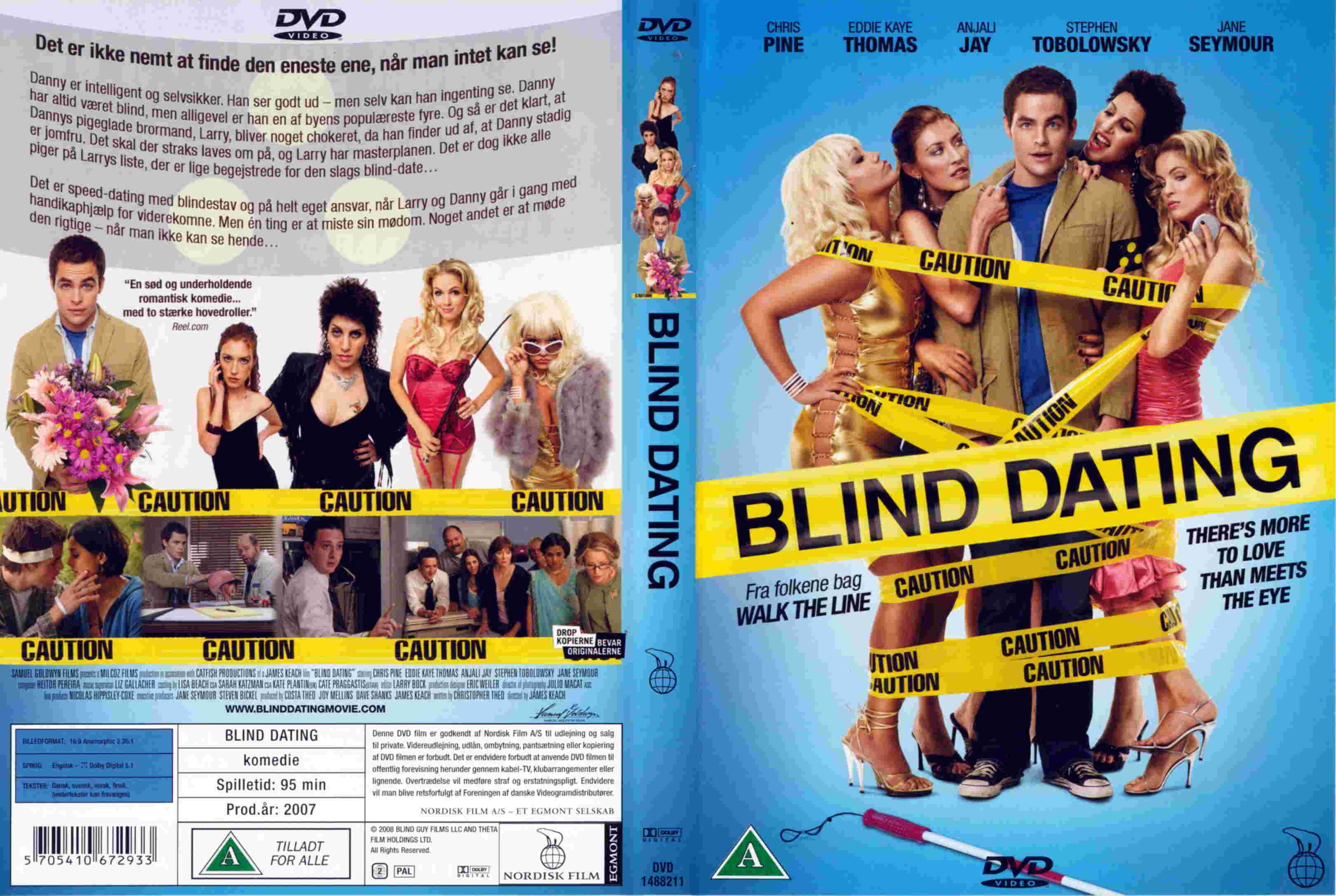 Watch Blind Dating online. Download movie Blind Dating. Download free ...