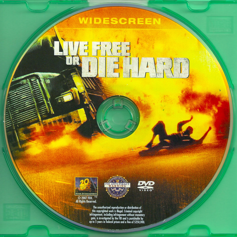 Live fast die hard movie