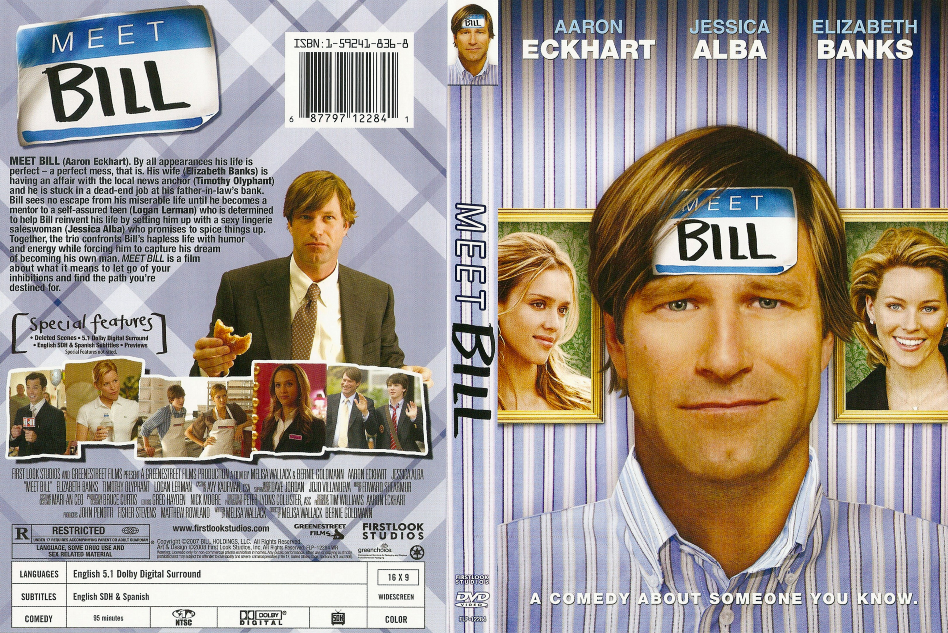 meet bill 2007 movie