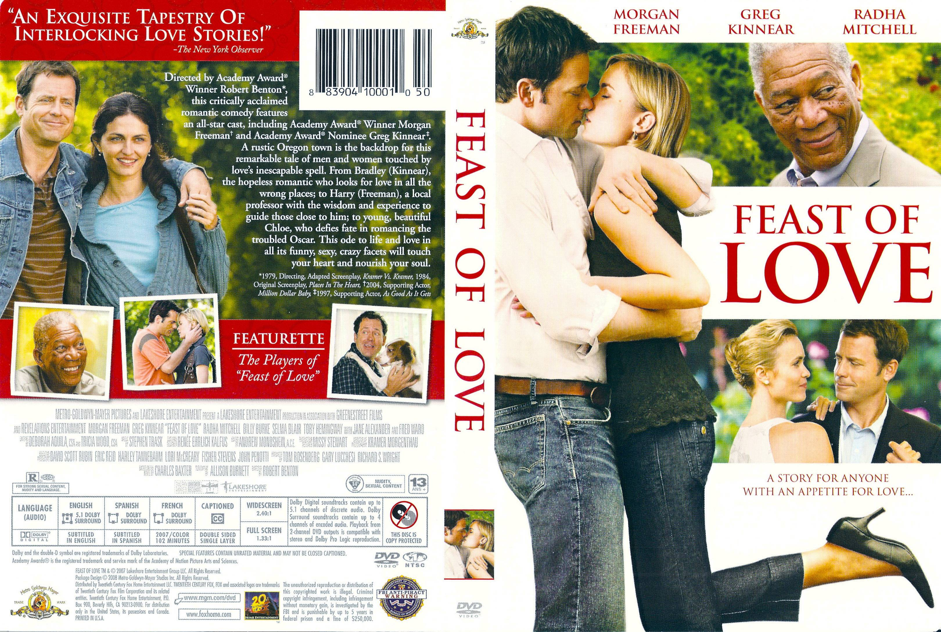 Feast of Love (2007)