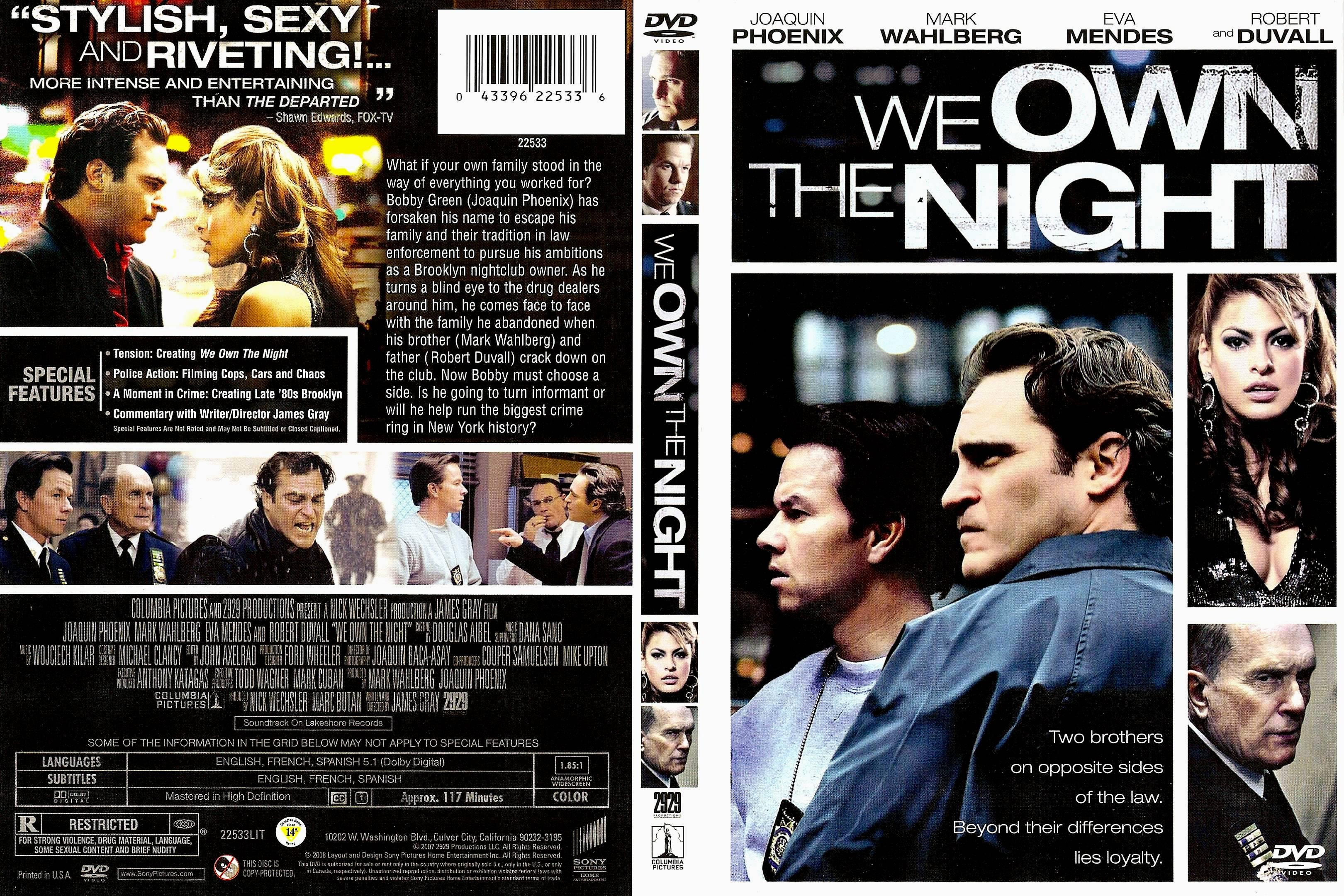 Helden Der Nacht – We Own The Night