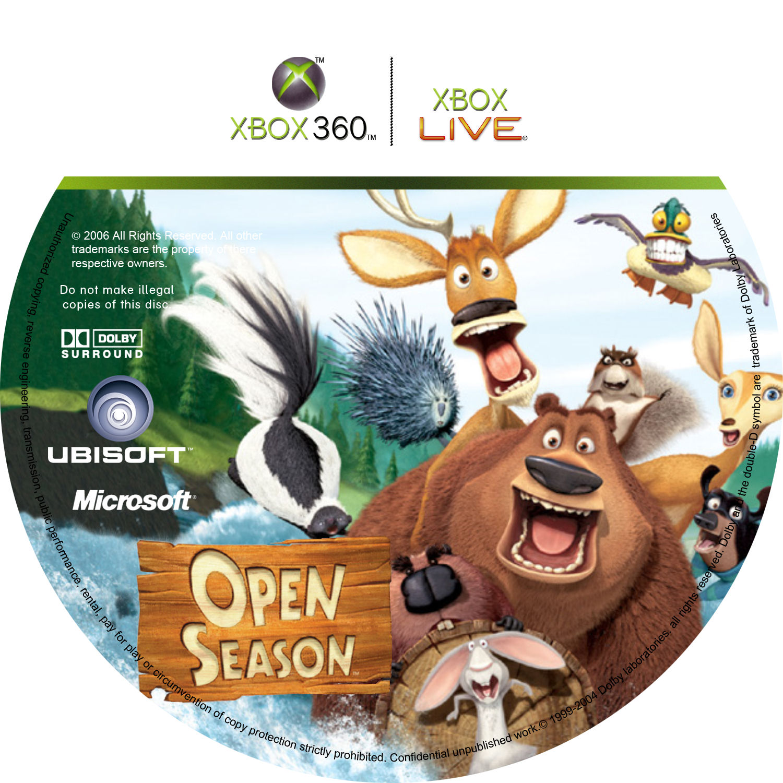Open Season Cheats and Codes for XBox 360   Cheat …