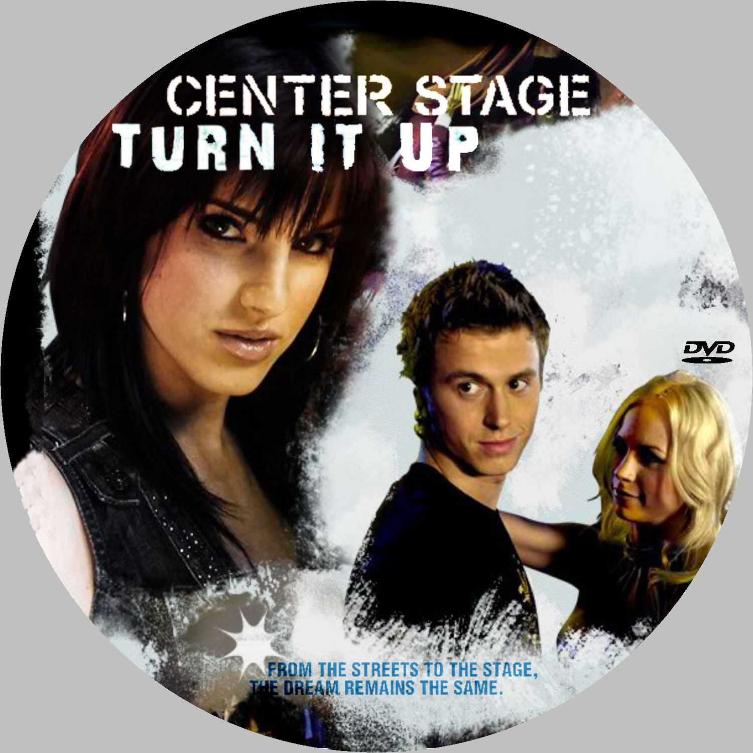 watch center stage turn it up free