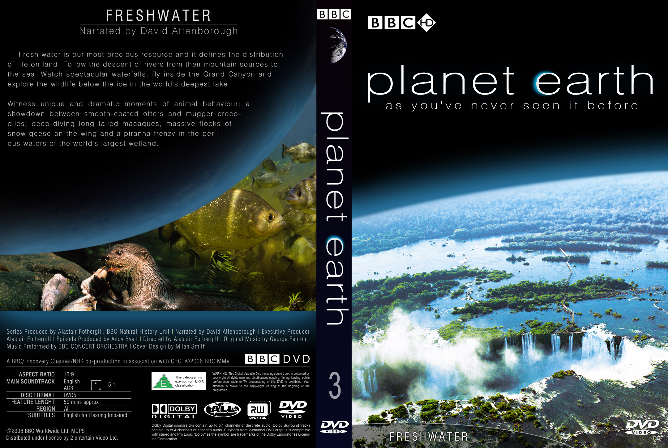 Blue Planet II  OpenLearn  Open University