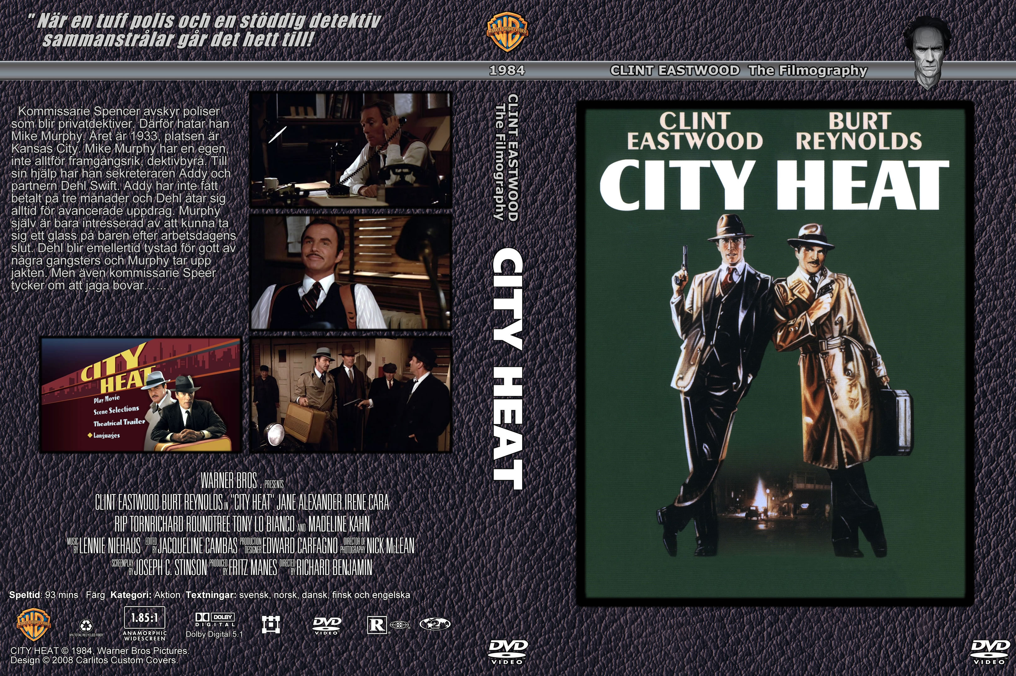 city heat 1984 full movie