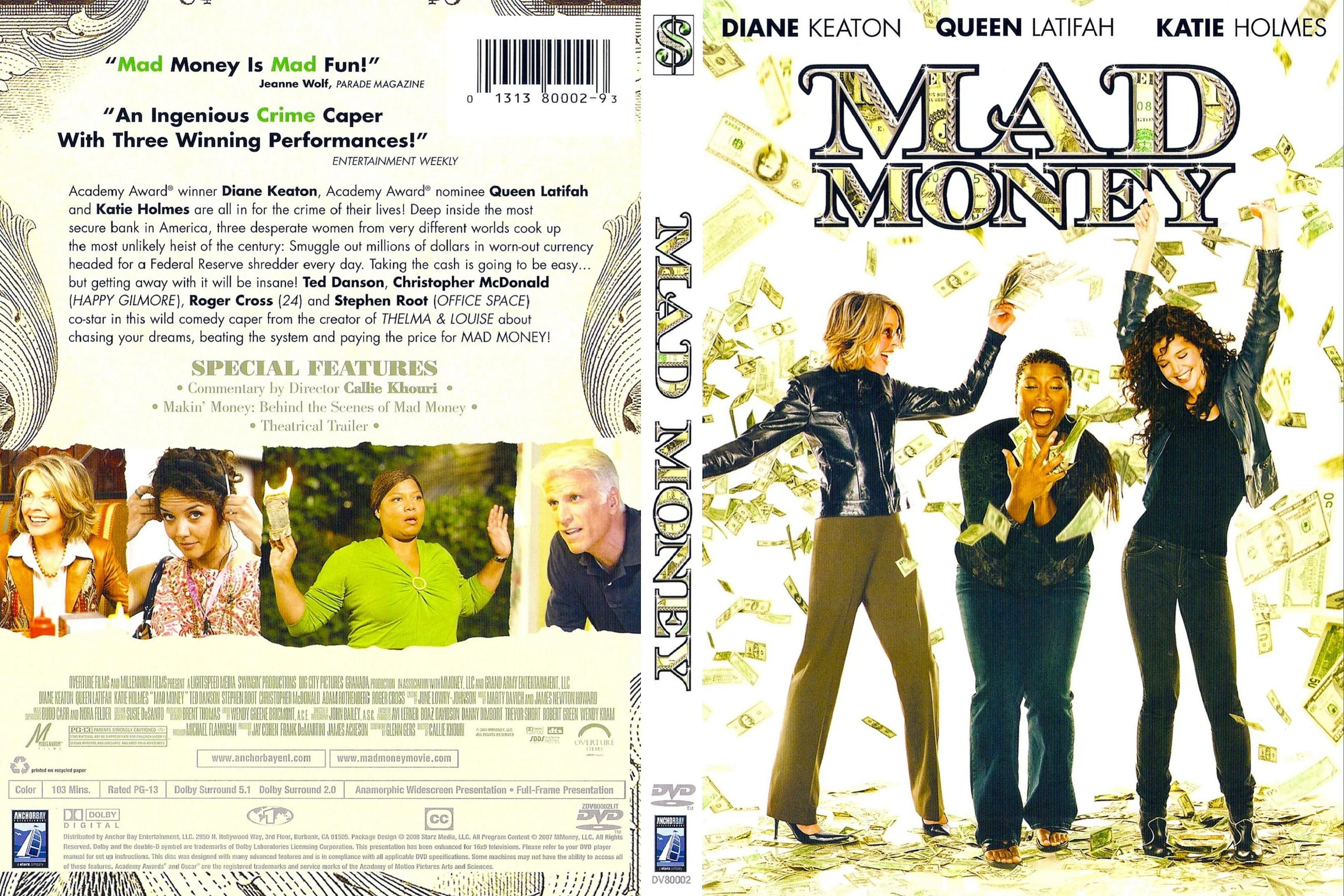 mad money movie - photo #11