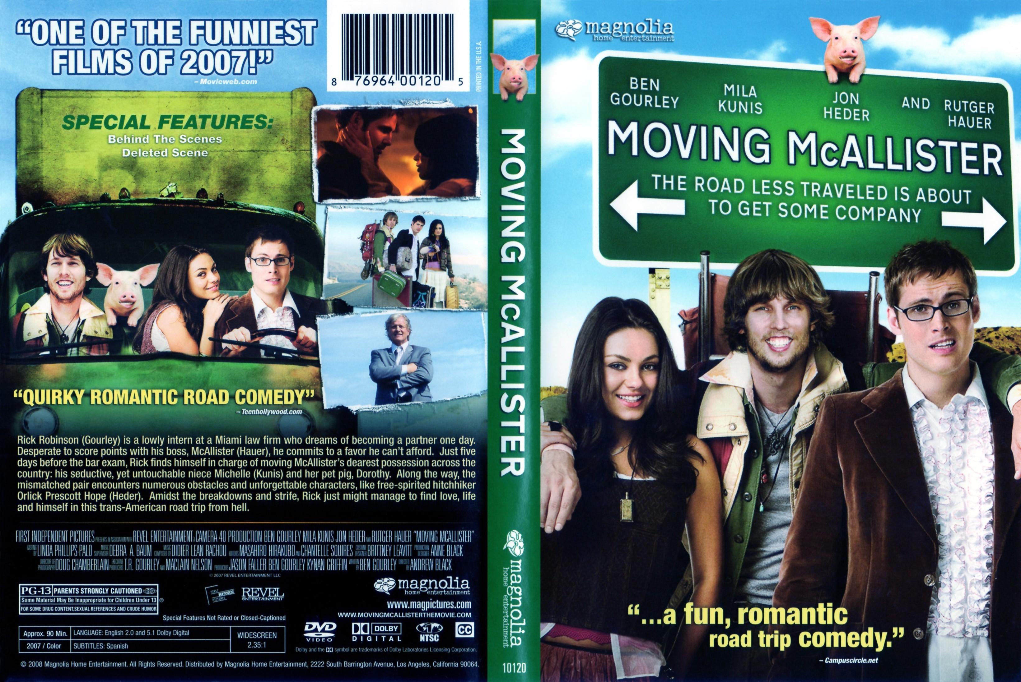 Watch moving mcallister movie