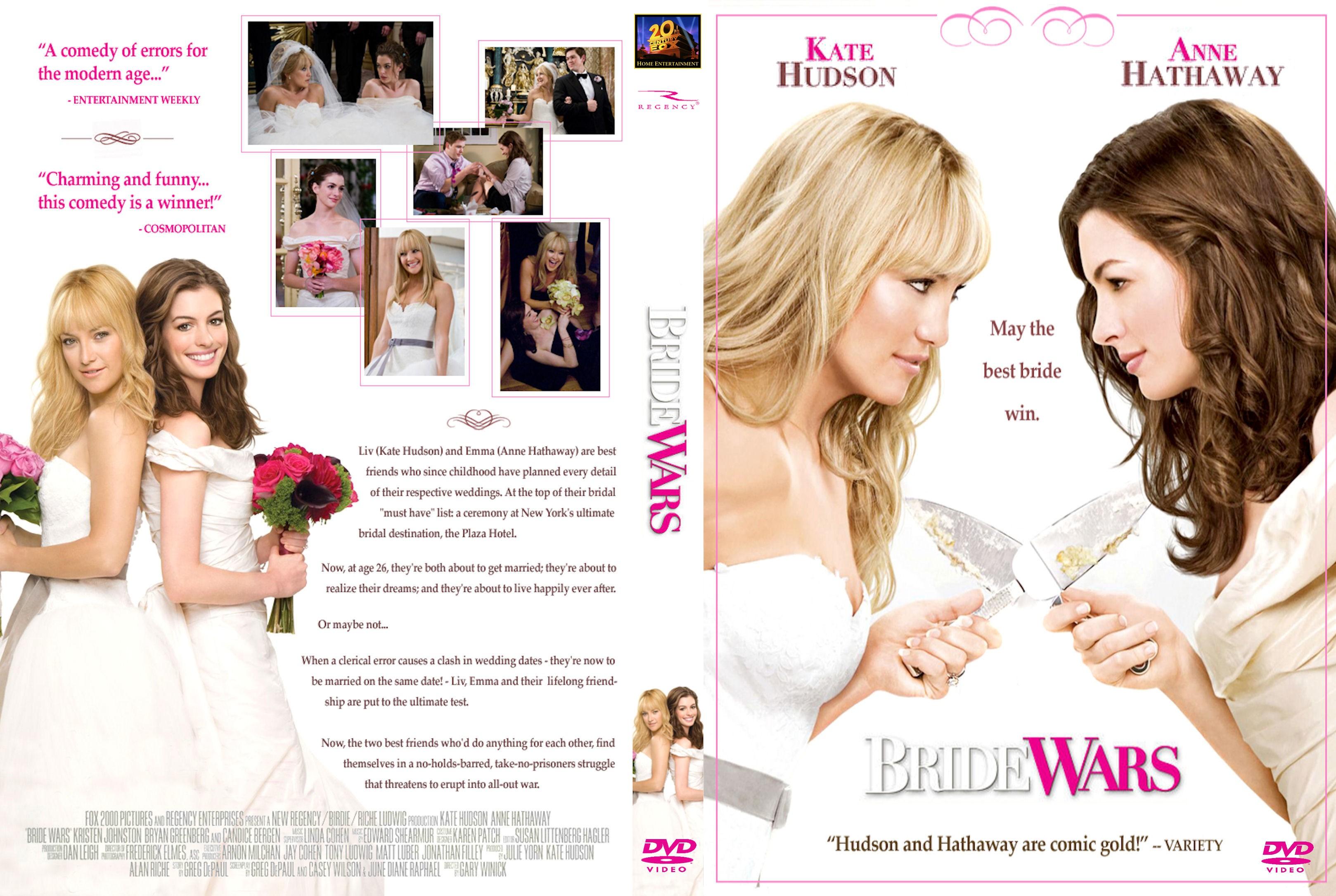 Bride Wars Movie Online 31