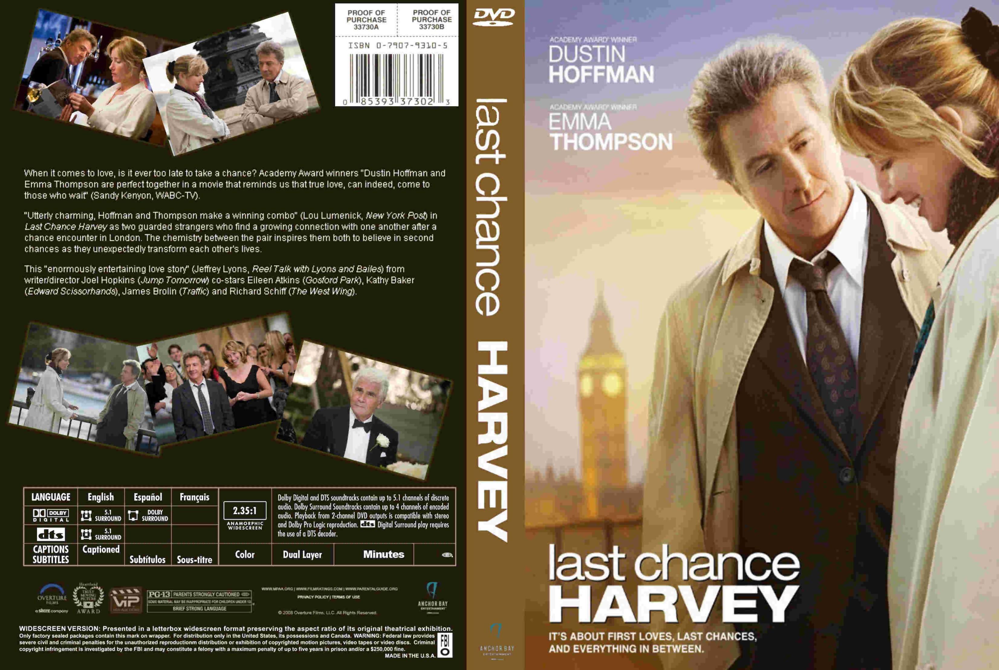 Last movie releases