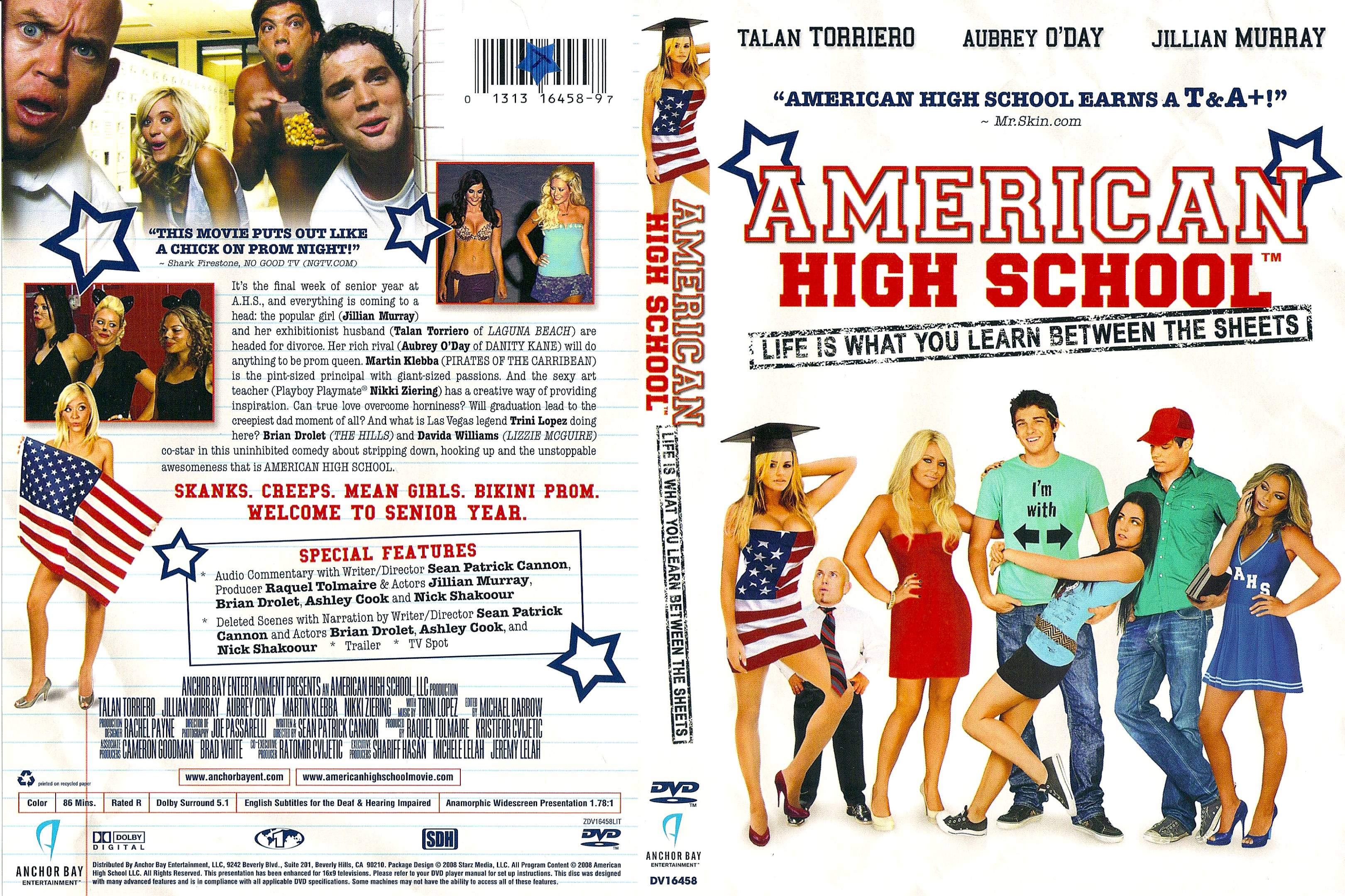 American High School Full Movie 2009 covers.box.sk ::: american high school (2008) - high quality