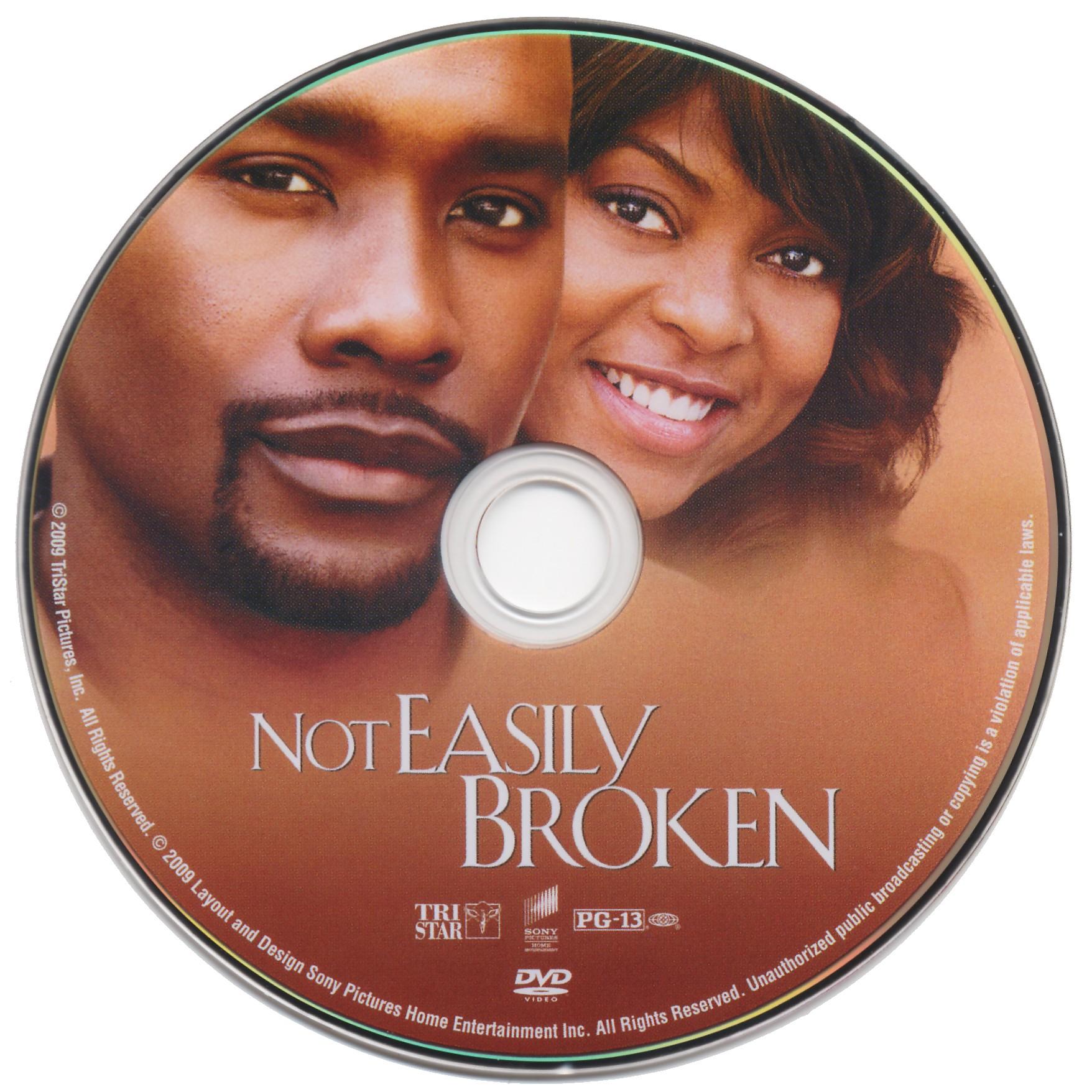 Not Easily Broken Movie