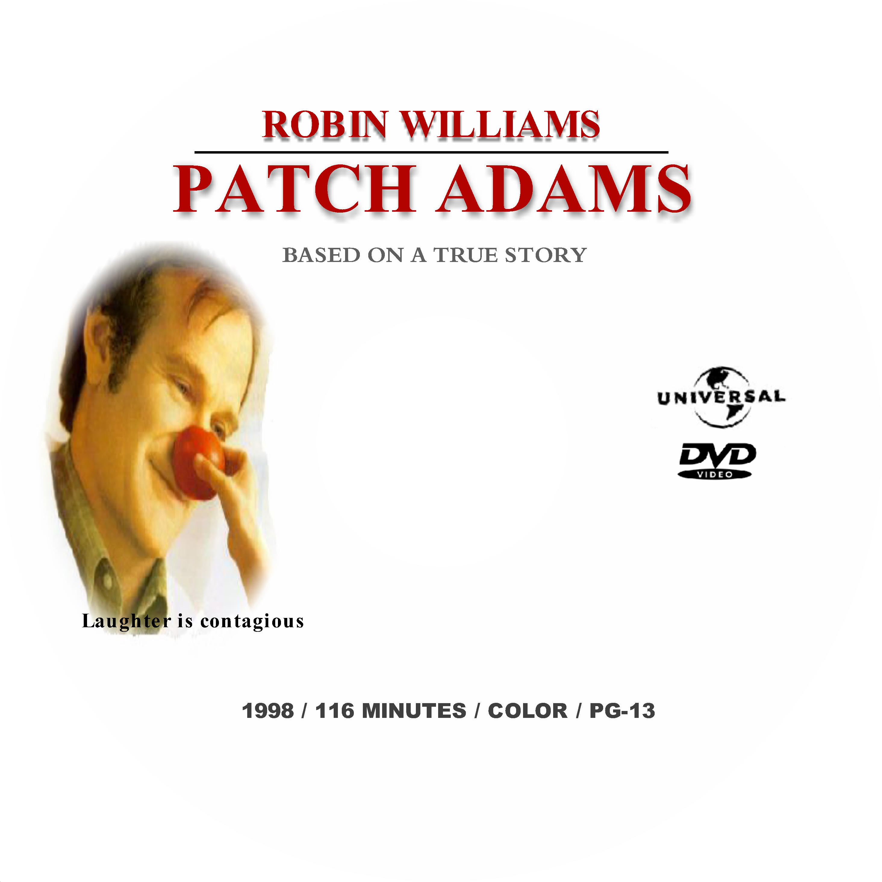 patch adams soundtrack mp3