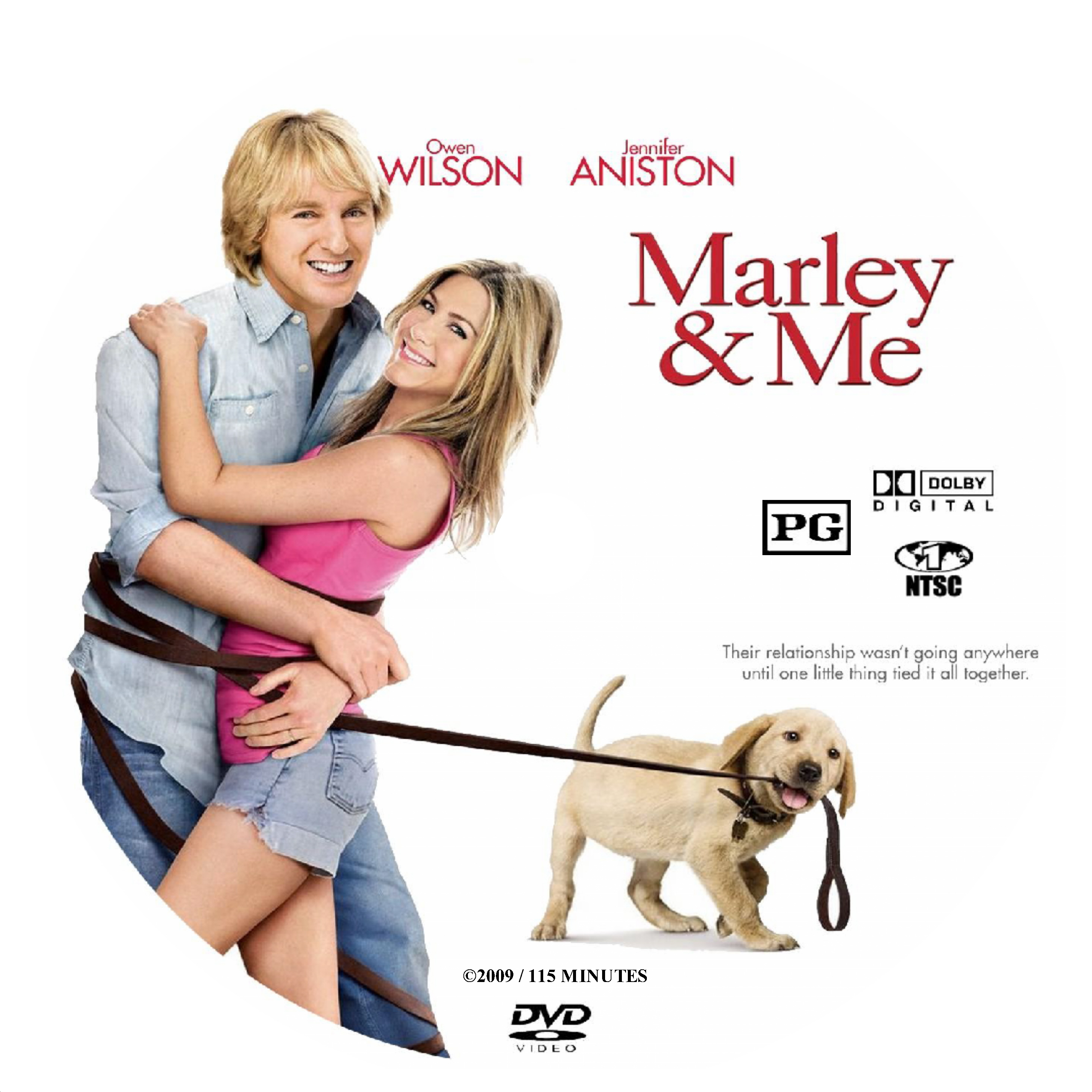 marley and me full movie