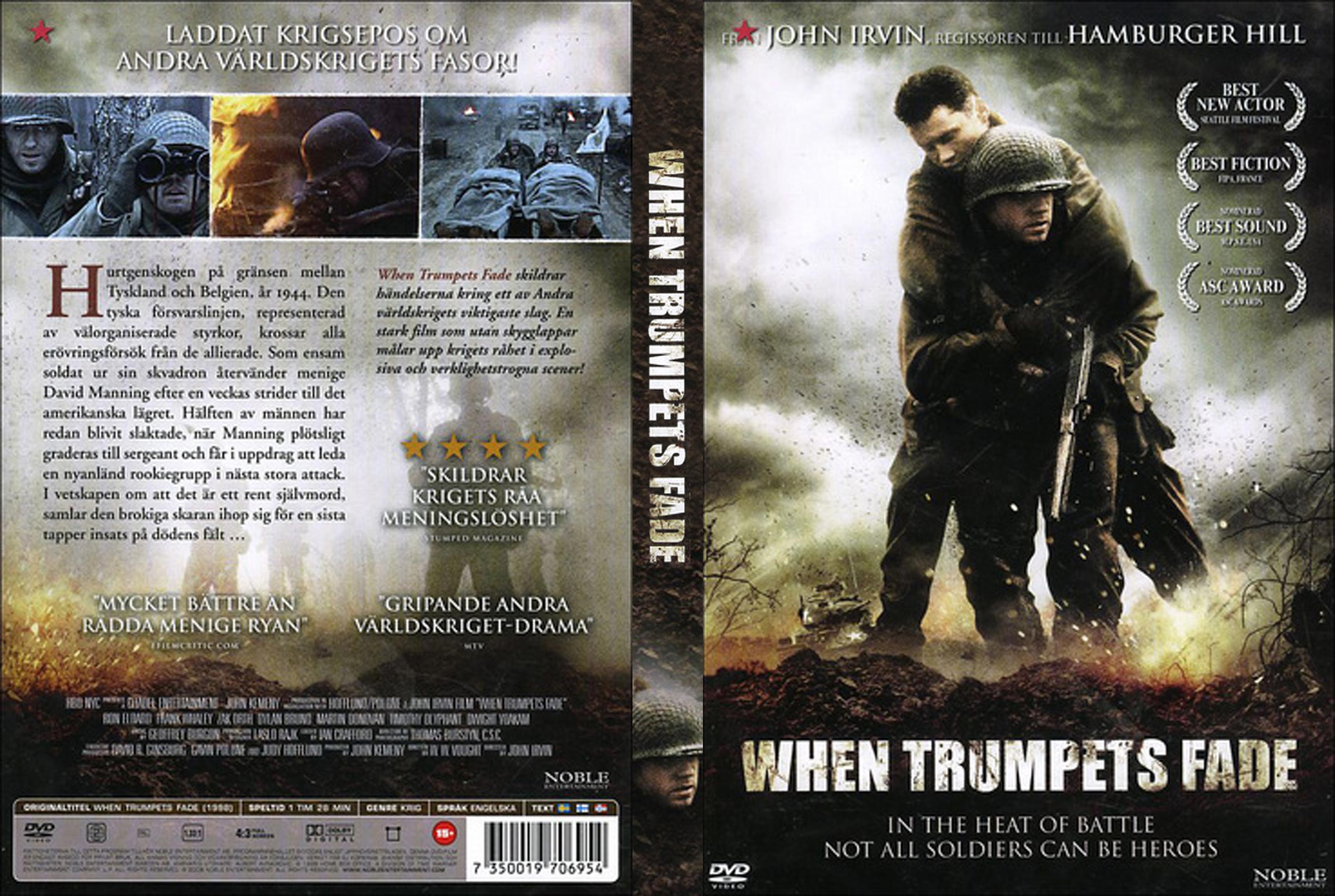 Son 44 de las Mejores Películas de 2nd Guerra Mundial