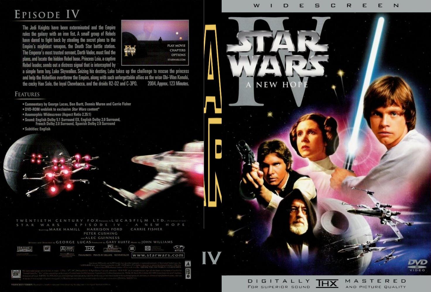 star wars episode 4 subtitles download