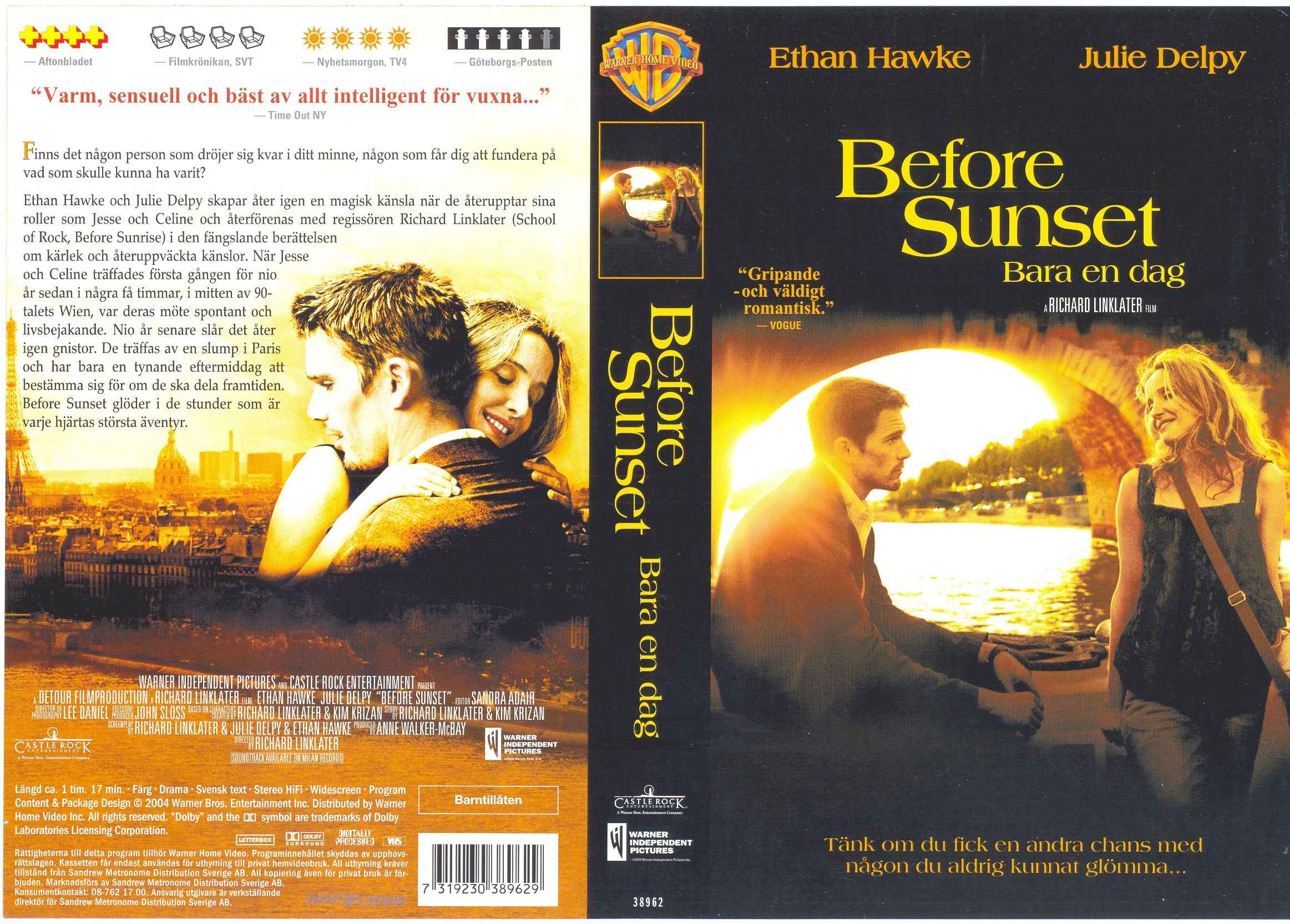 before sunrise and the slacker genre film studies essay The flâneur on film: on films by richard linklater and others 'before sunrise after before midnight: genre and gender in film studies for free video essays 1.