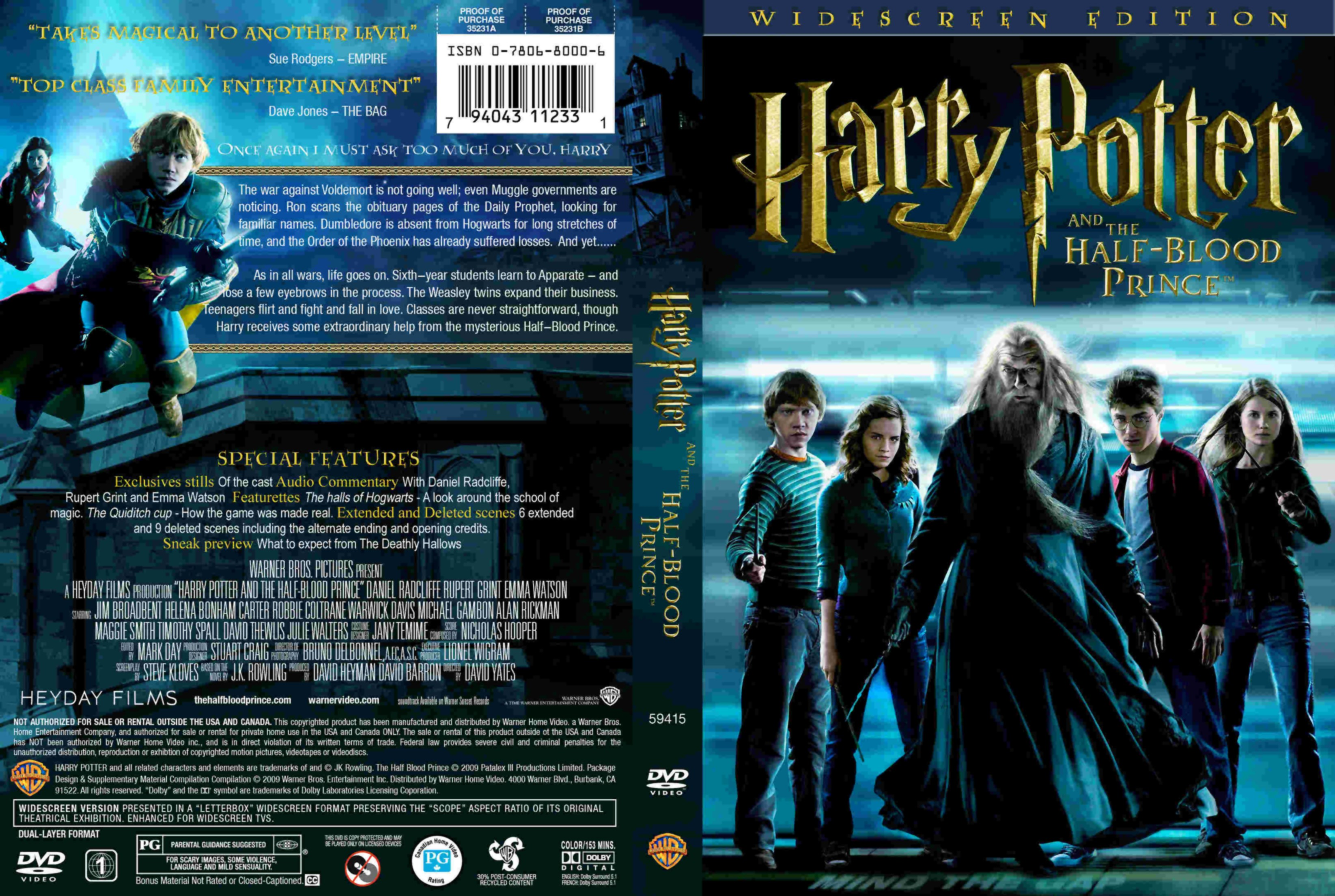 book report of harry potter and the half blood prince Harry potter and the half-blood prince:  report abuse melissa busque 40  tbe harry potter series is great and this book is alsok reallh good cant say much,.