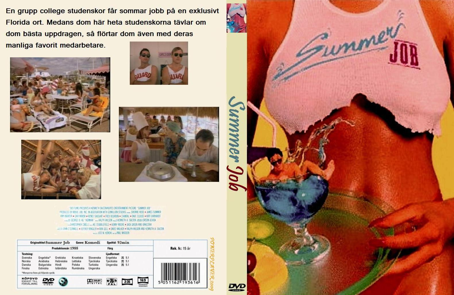 covers box sk summer job 1989 high quality dvd blueray cover has been resized
