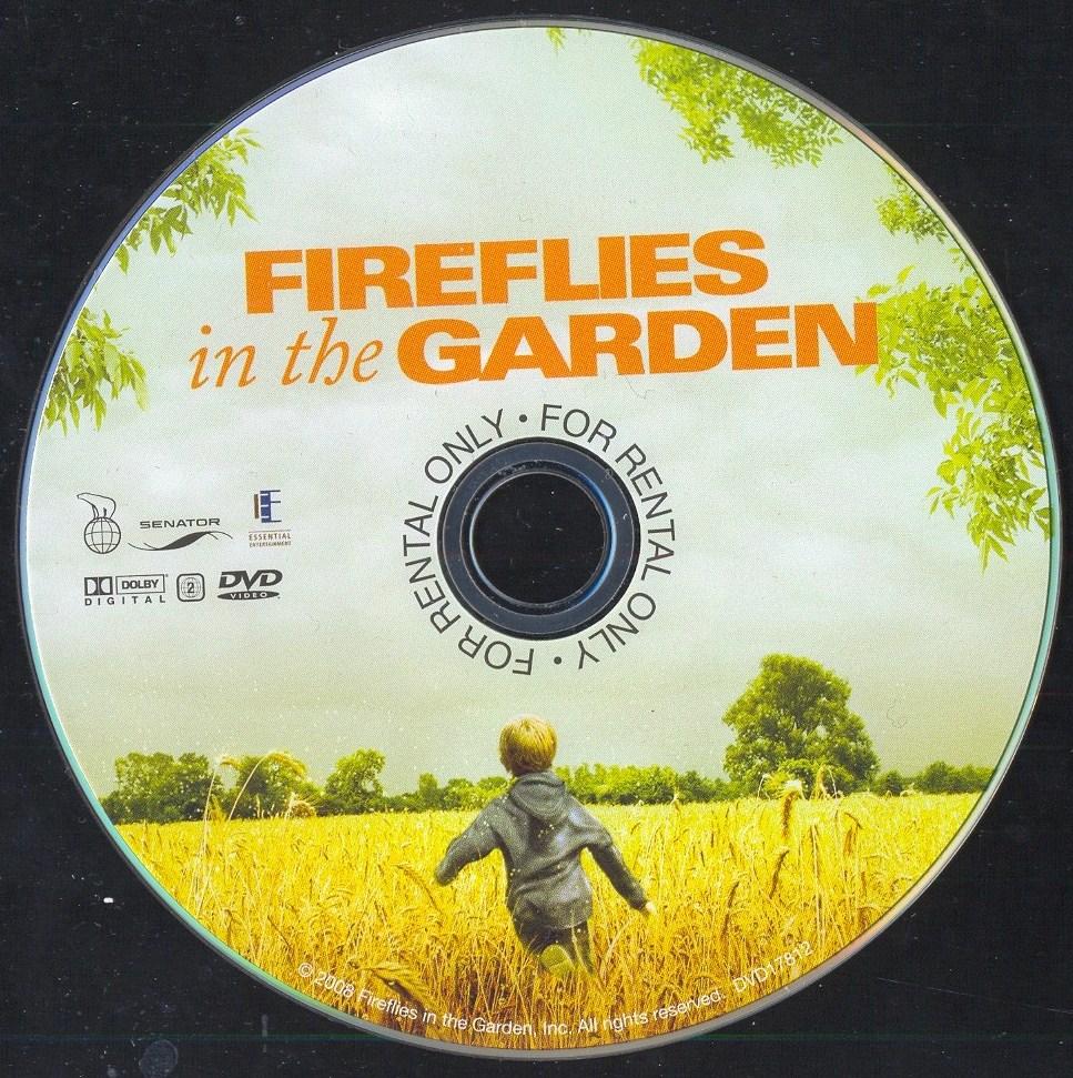 Covers Box Sk Fireflies In The Garden Rental High