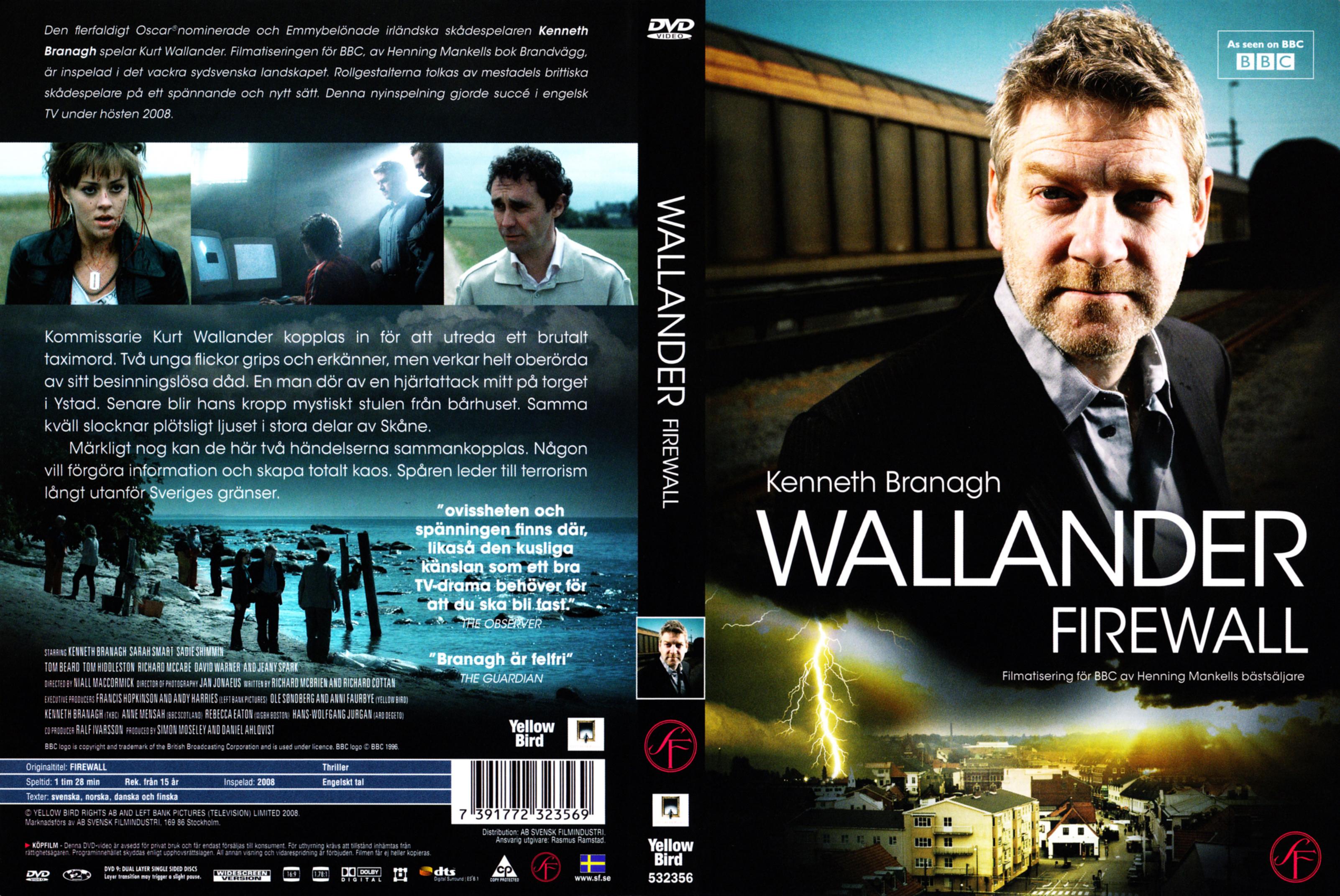 coversboxsk wallander firewall bbc high