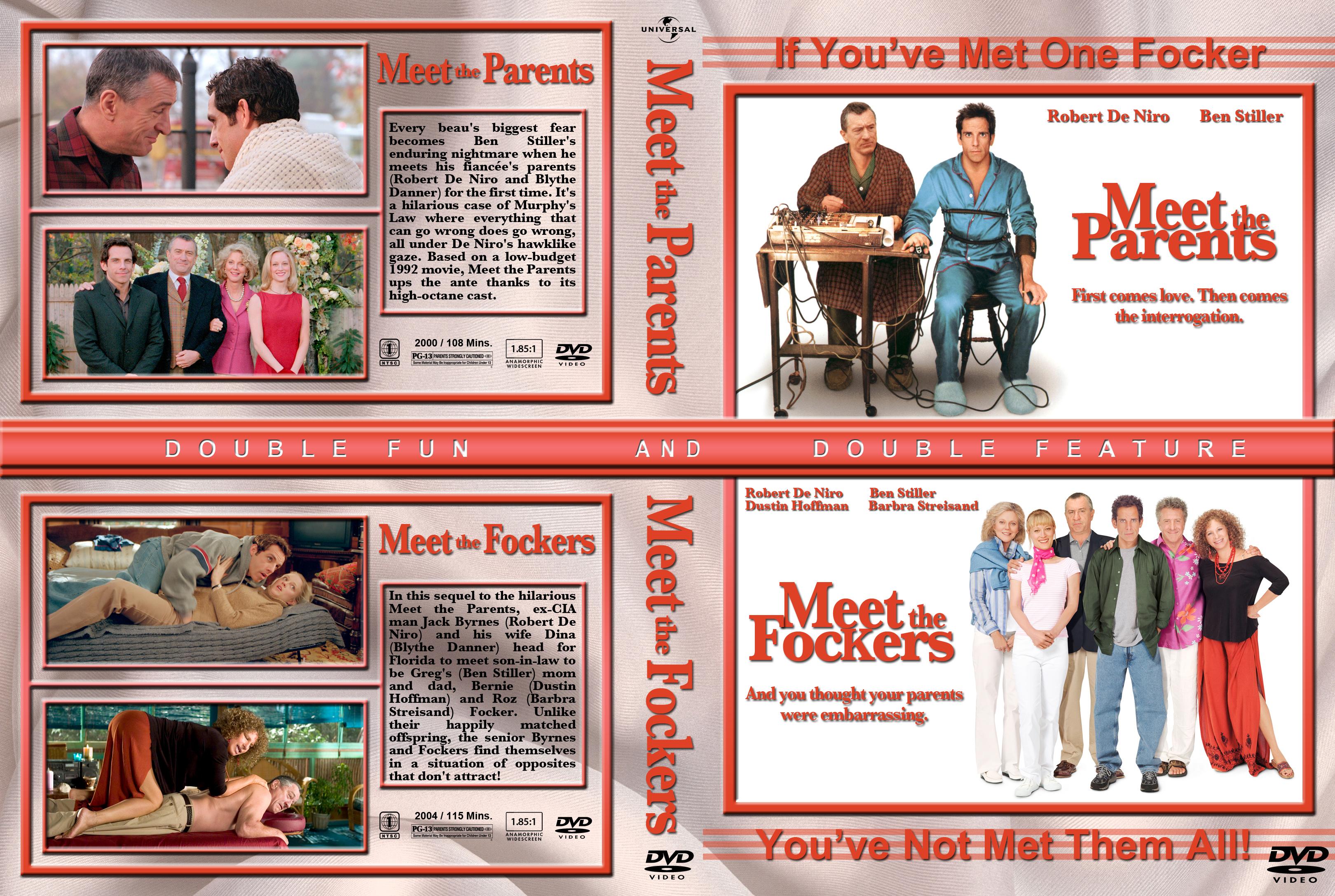 meet the parents 2004 dvd