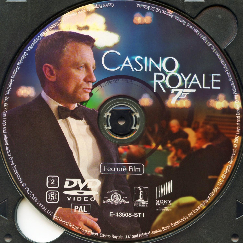bond cda casino