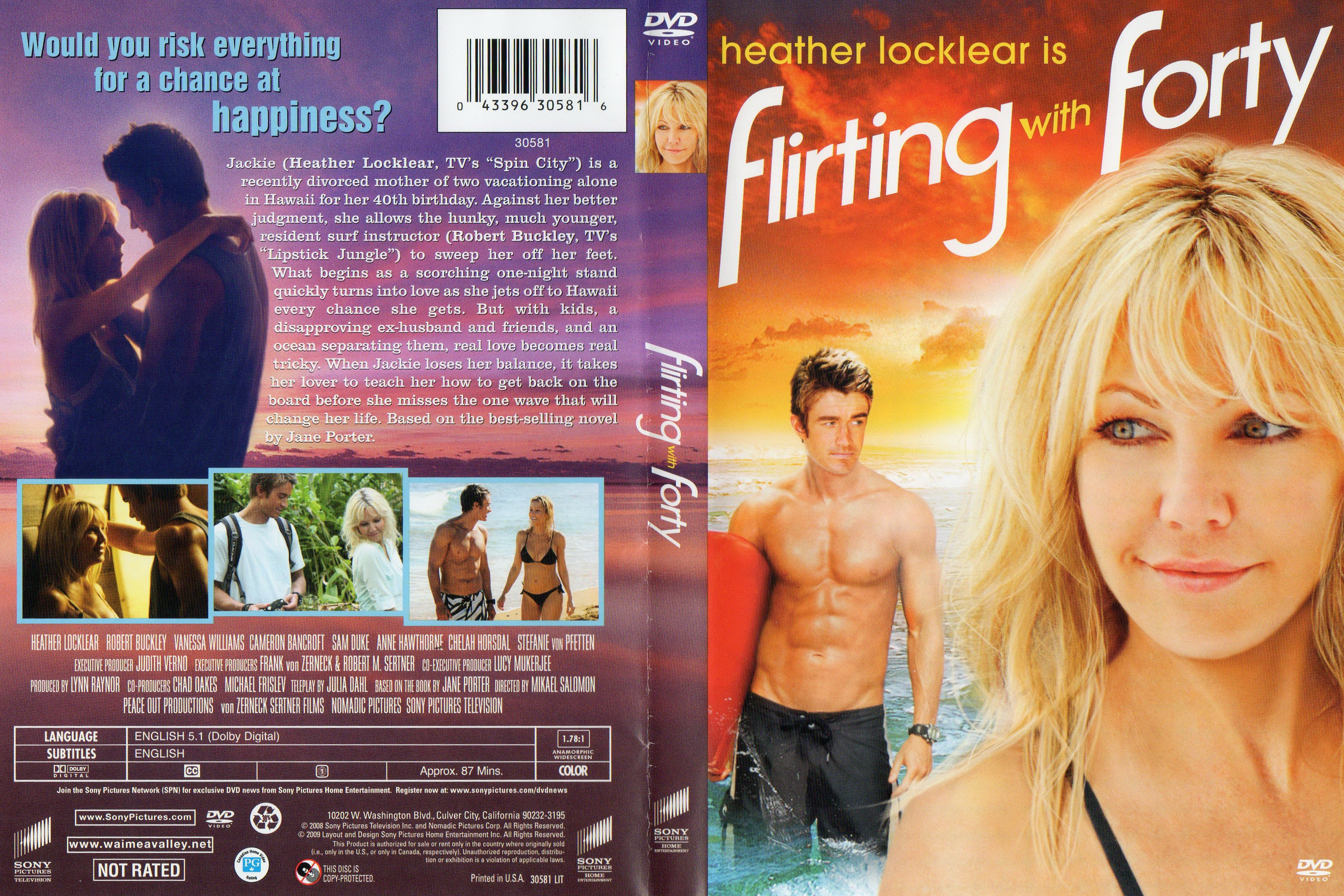 flirting with forty movie dvd players full