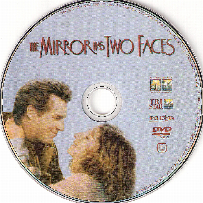 a review of the movie the mirror has two faces The mirror has two faces a movie review the movie stares barbara streisand as rose morgan a lonely, single, low self esteemed.