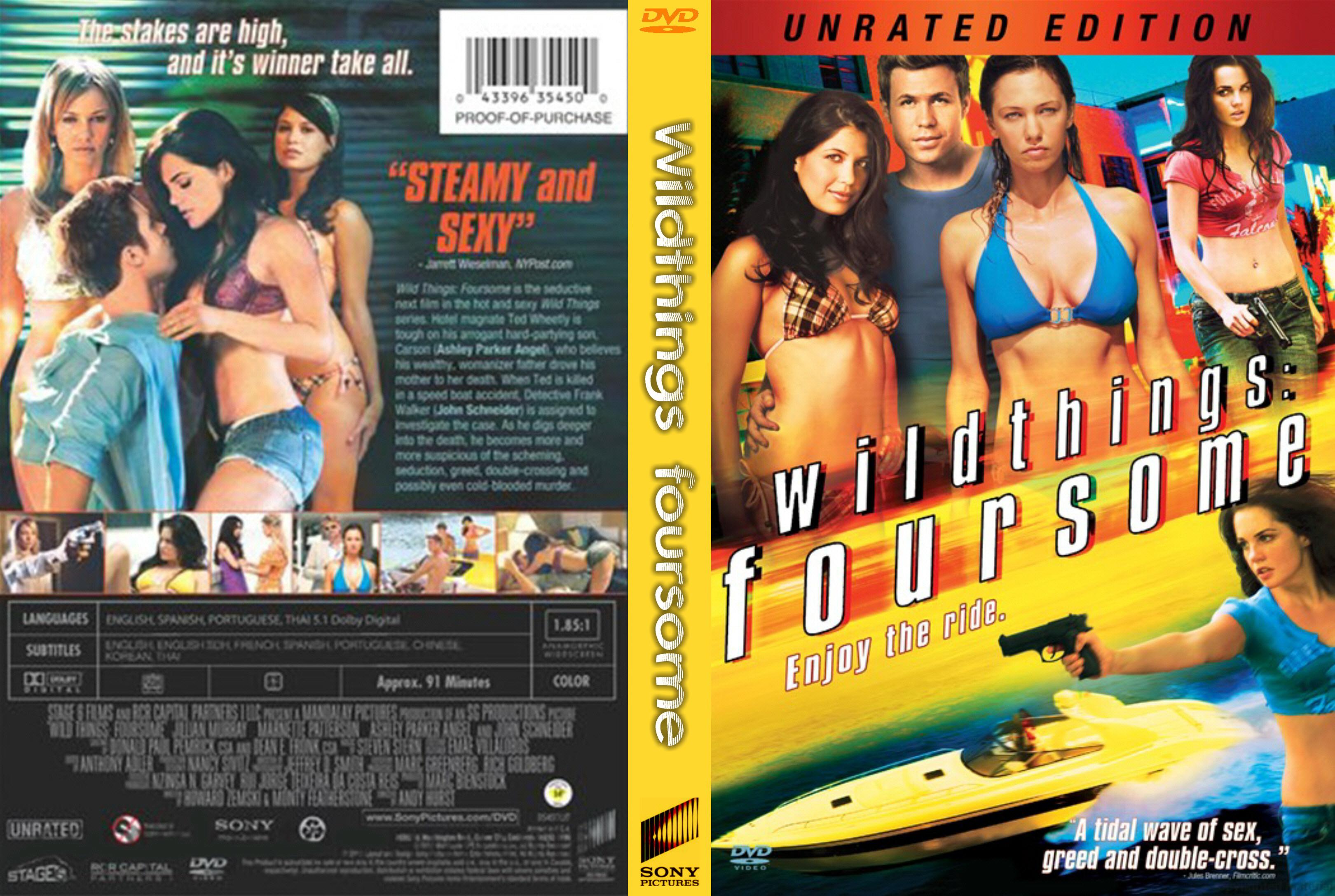 Программа foursome онлайн 12 фотография