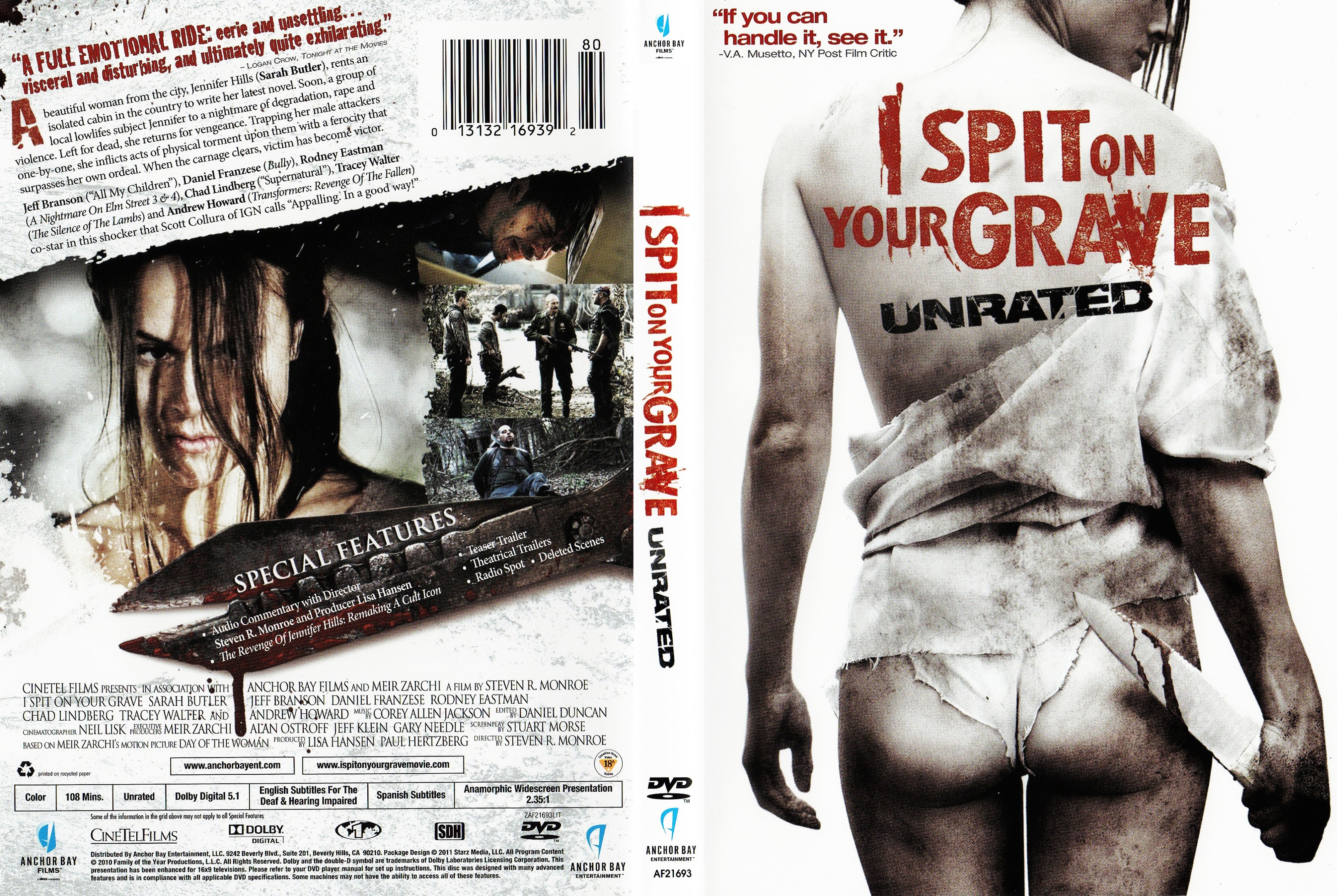 i spit on your grave 2010 full movie download