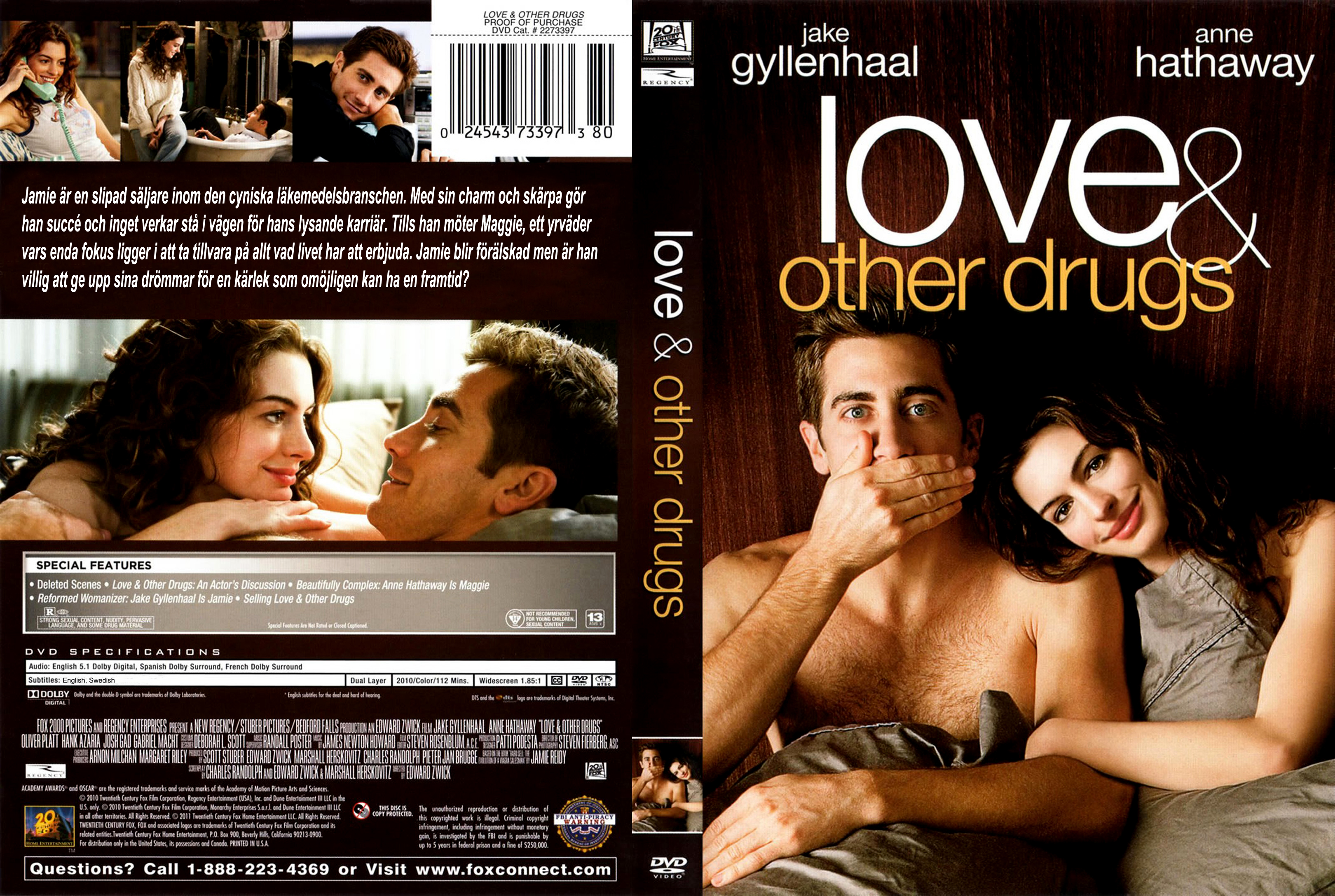 love and some other drugs