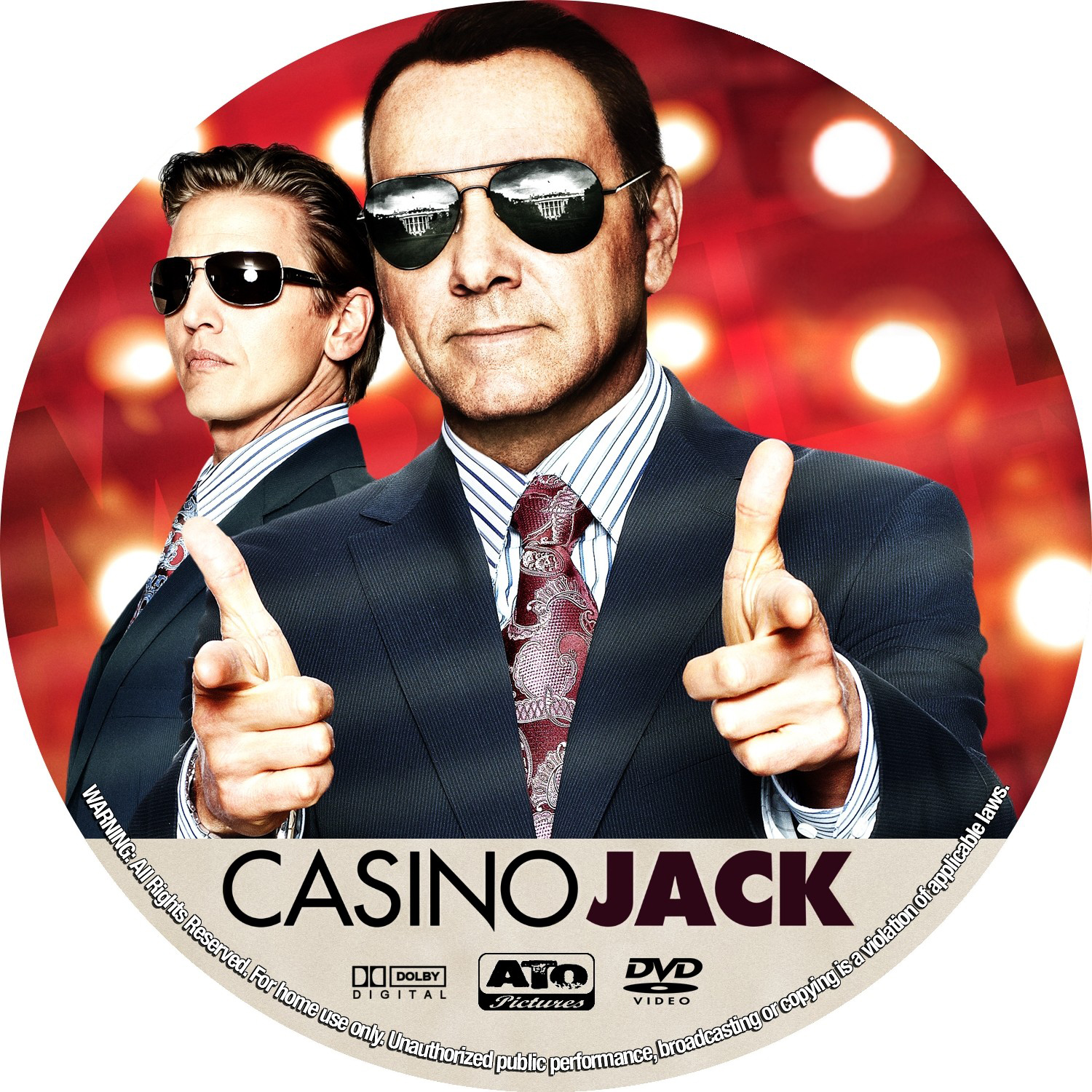 casino jack mirror monologue script