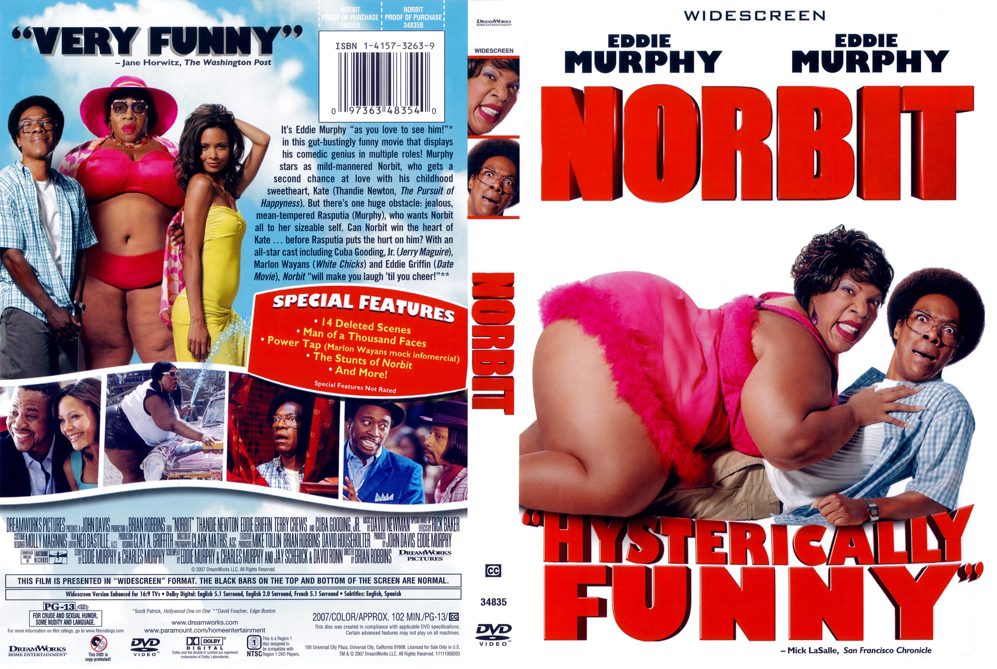 norbit full movie english