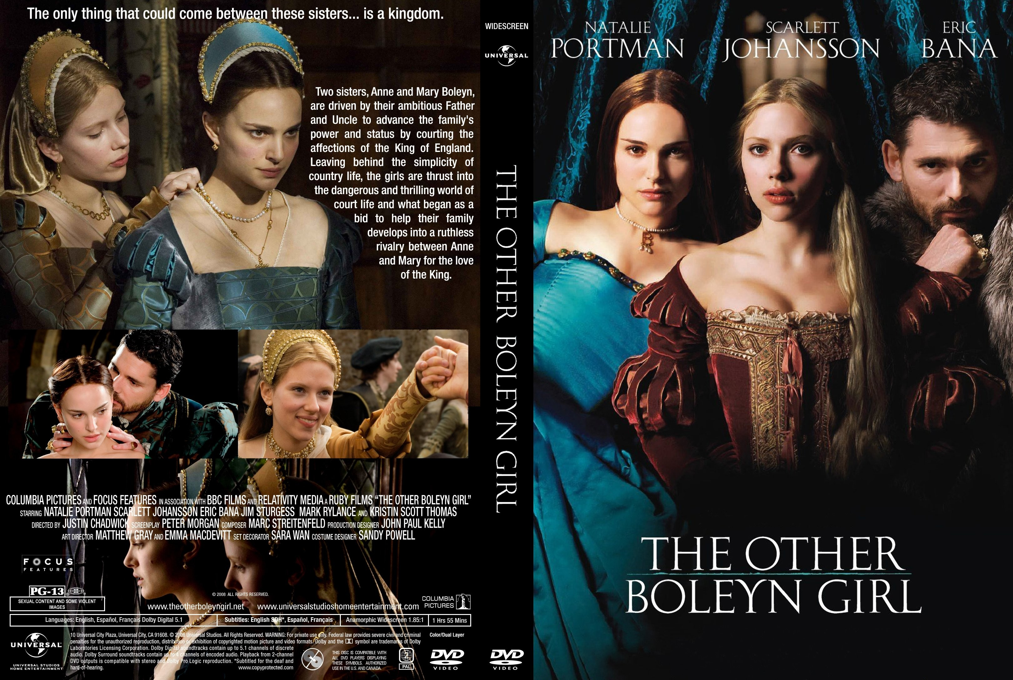 Other Boleyn Girl, The (2008)