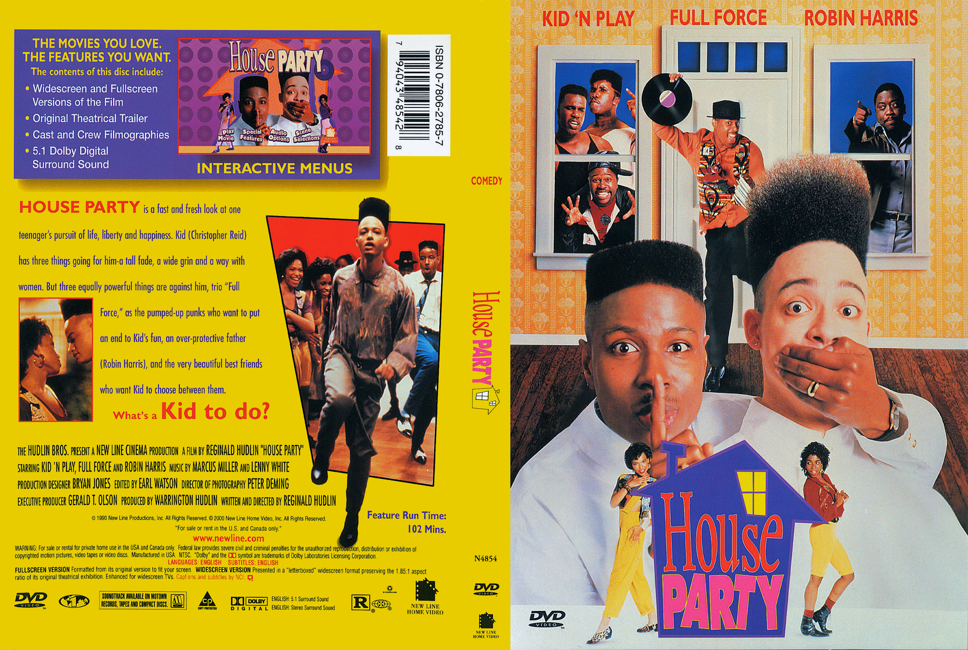Front of class the movie