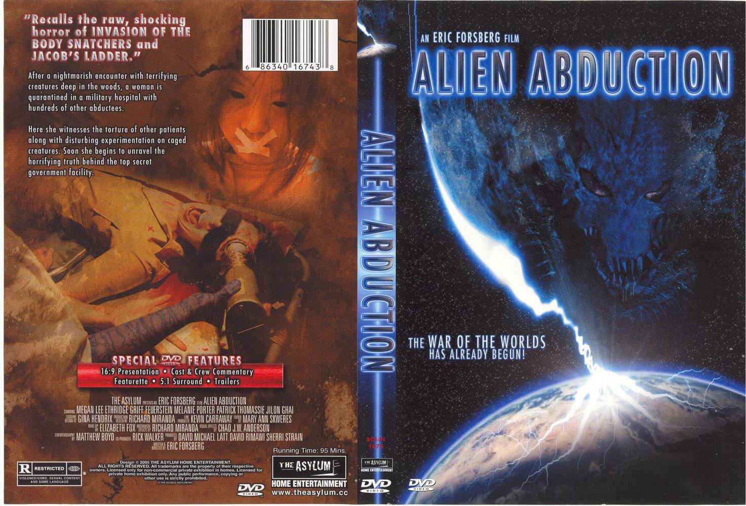 alien abduction movie - photo #21