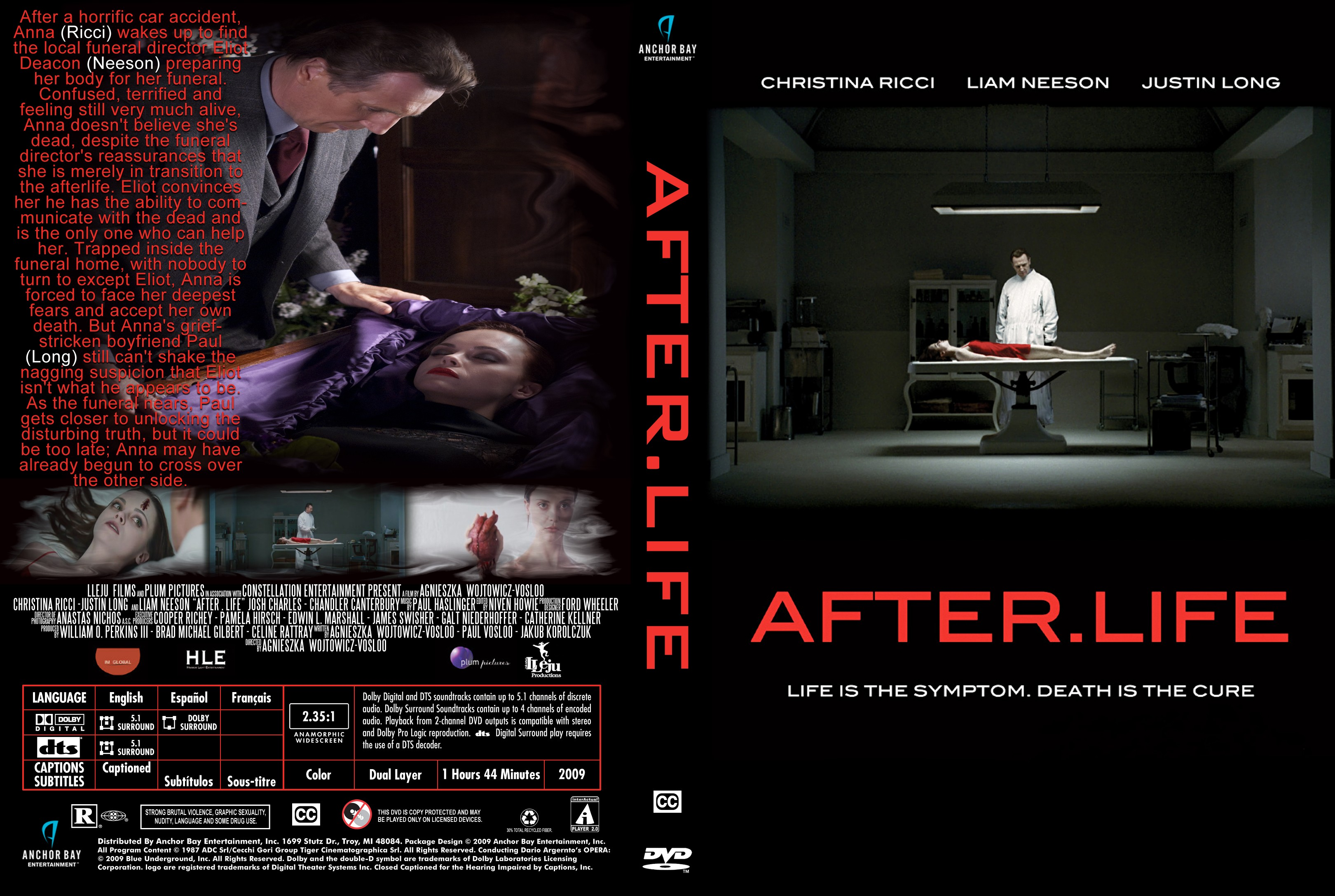 After Life  Full Movie