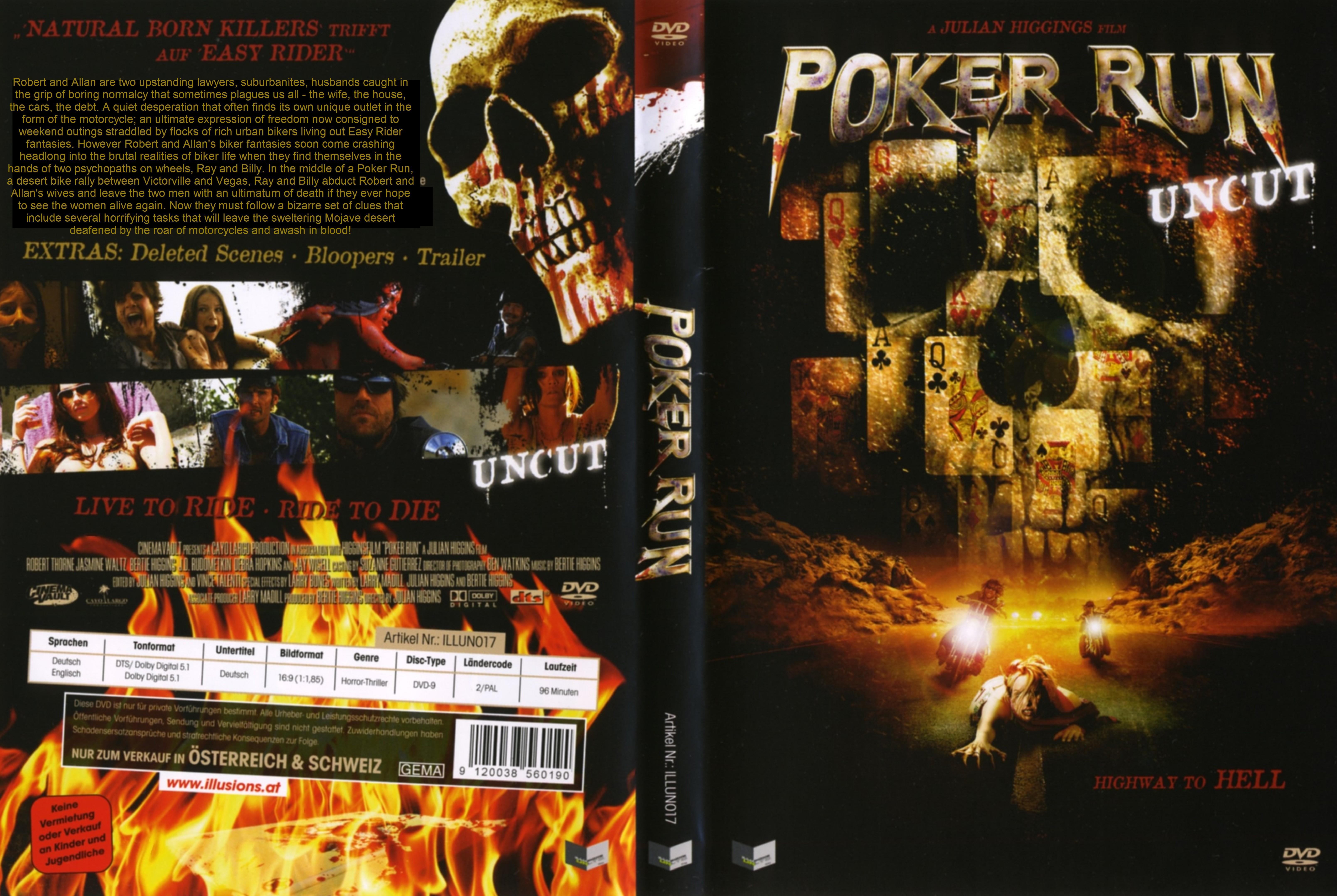 Poker run movie plot microgaming online casinos 2014