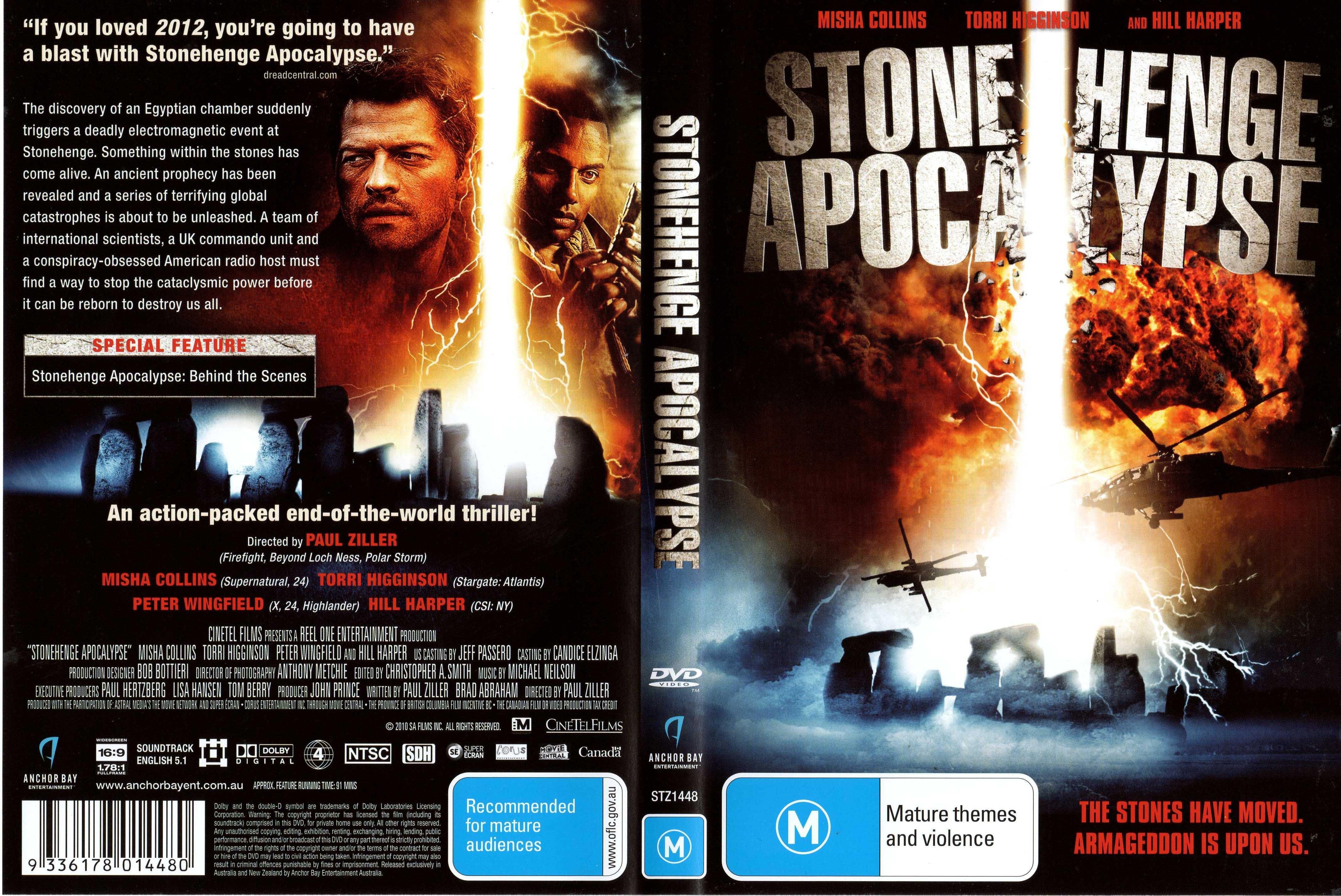 stonehenge apocalypse download
