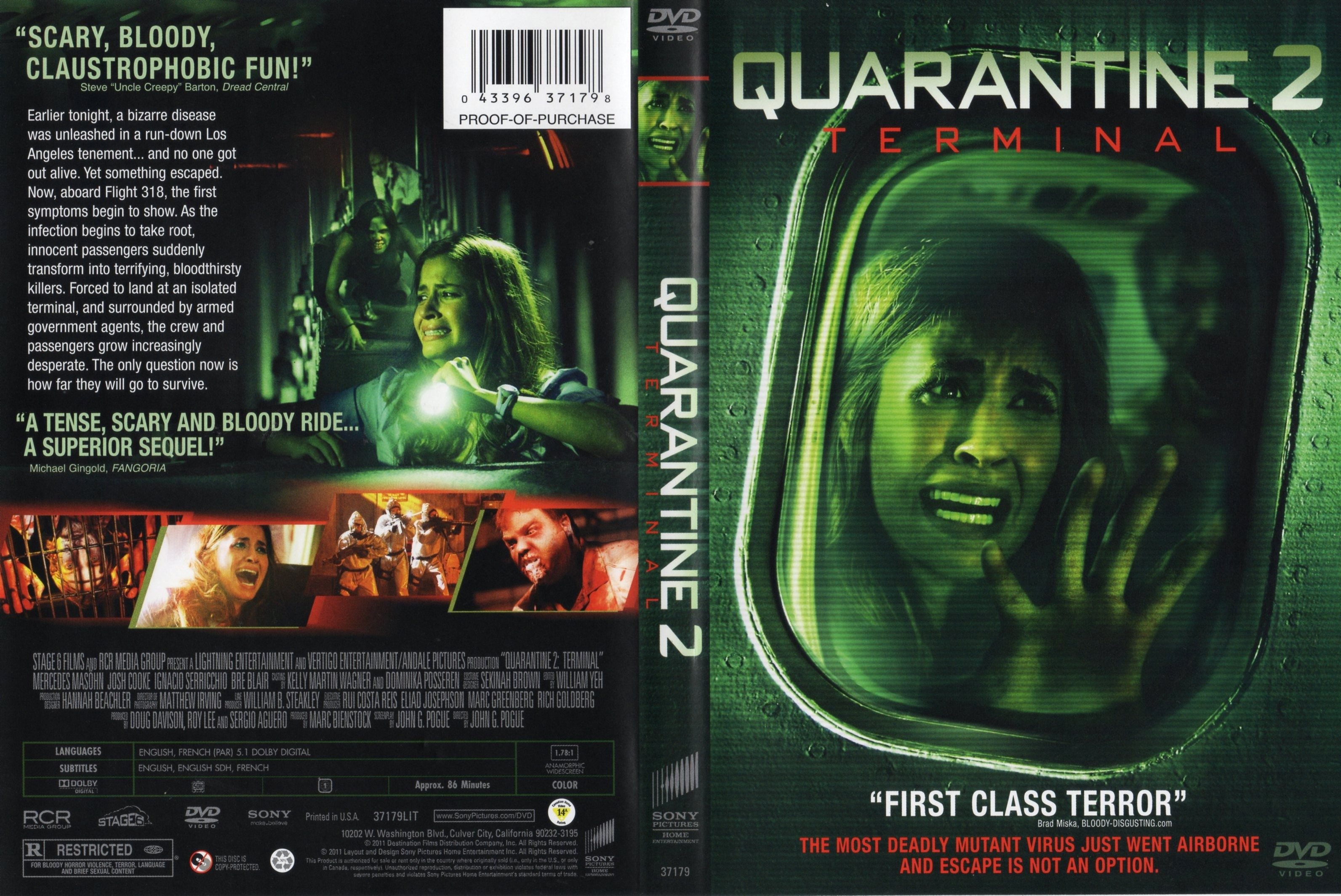 Full Movie Watch Full movie Quarantine 2008 Online Free