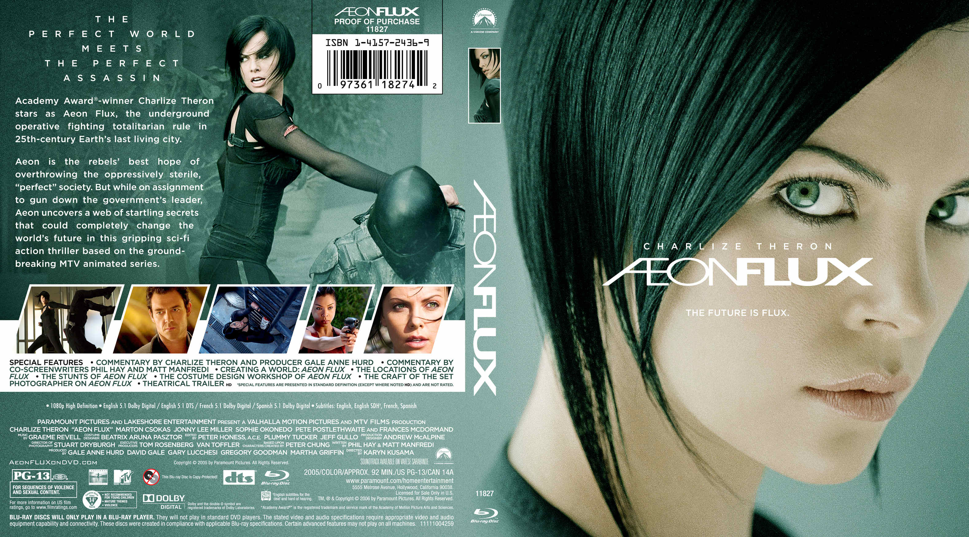 Aeon Flux Nude Sex Scene Porn Videos  Pornhubcom