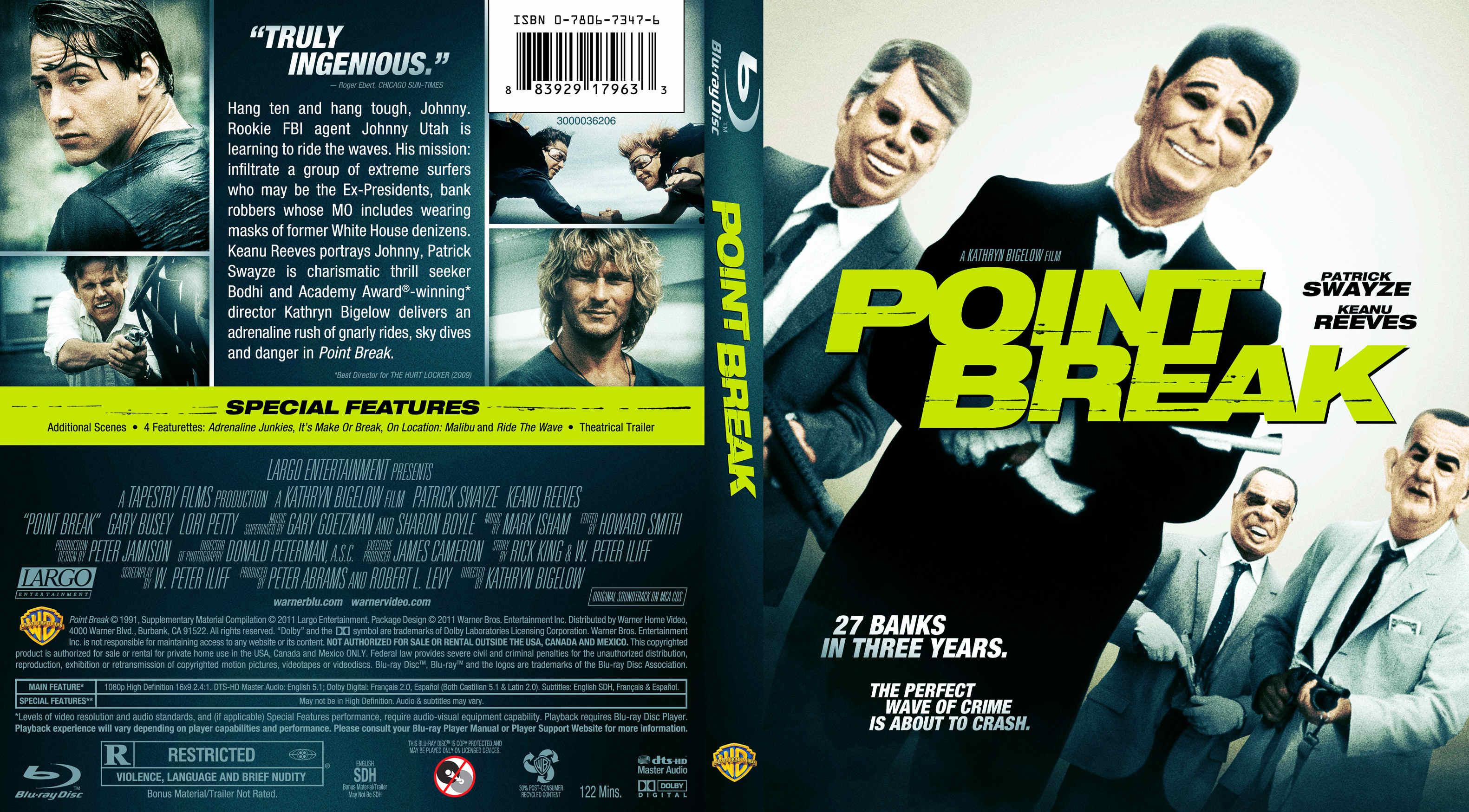 point break movie download in english