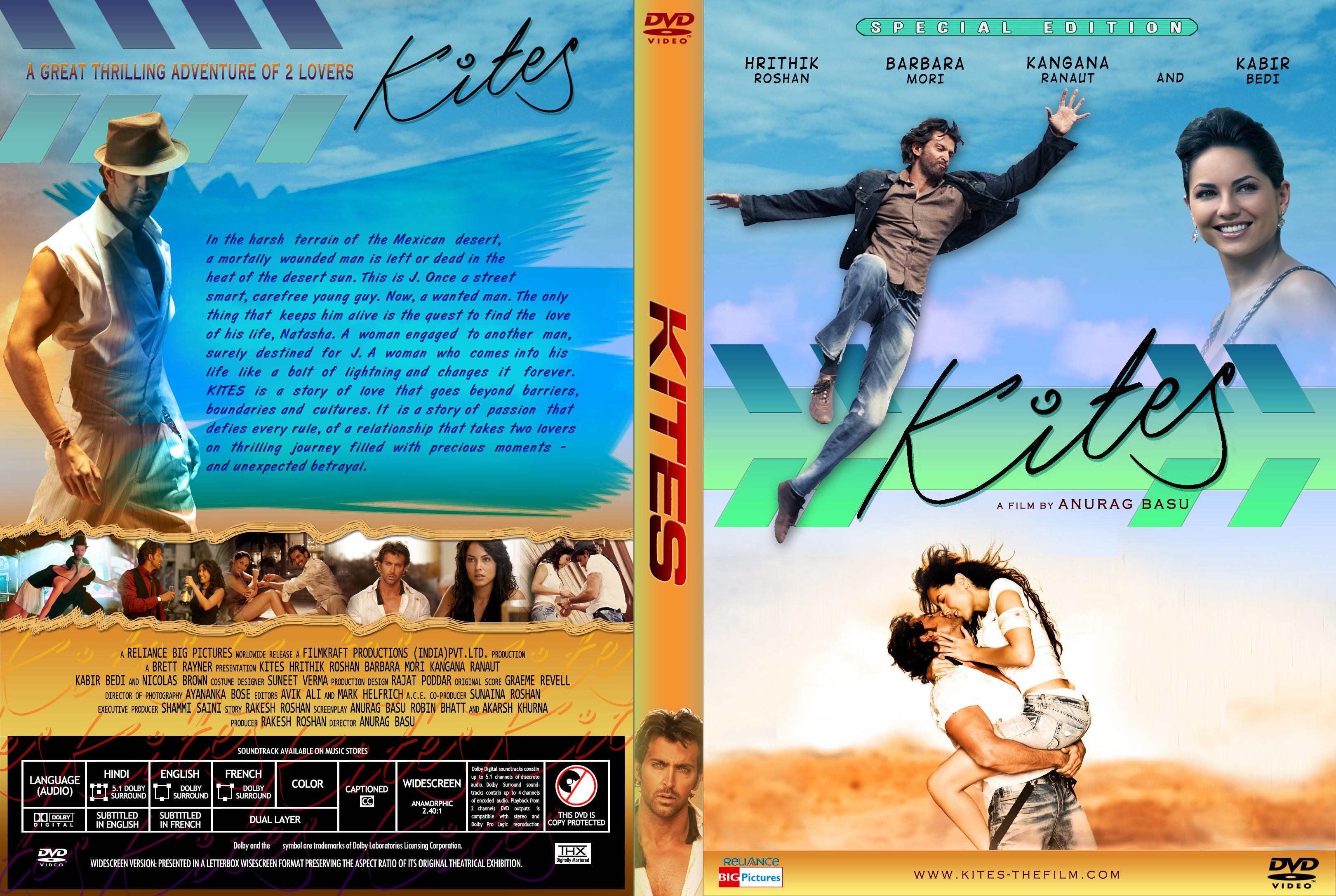 film kites 2010