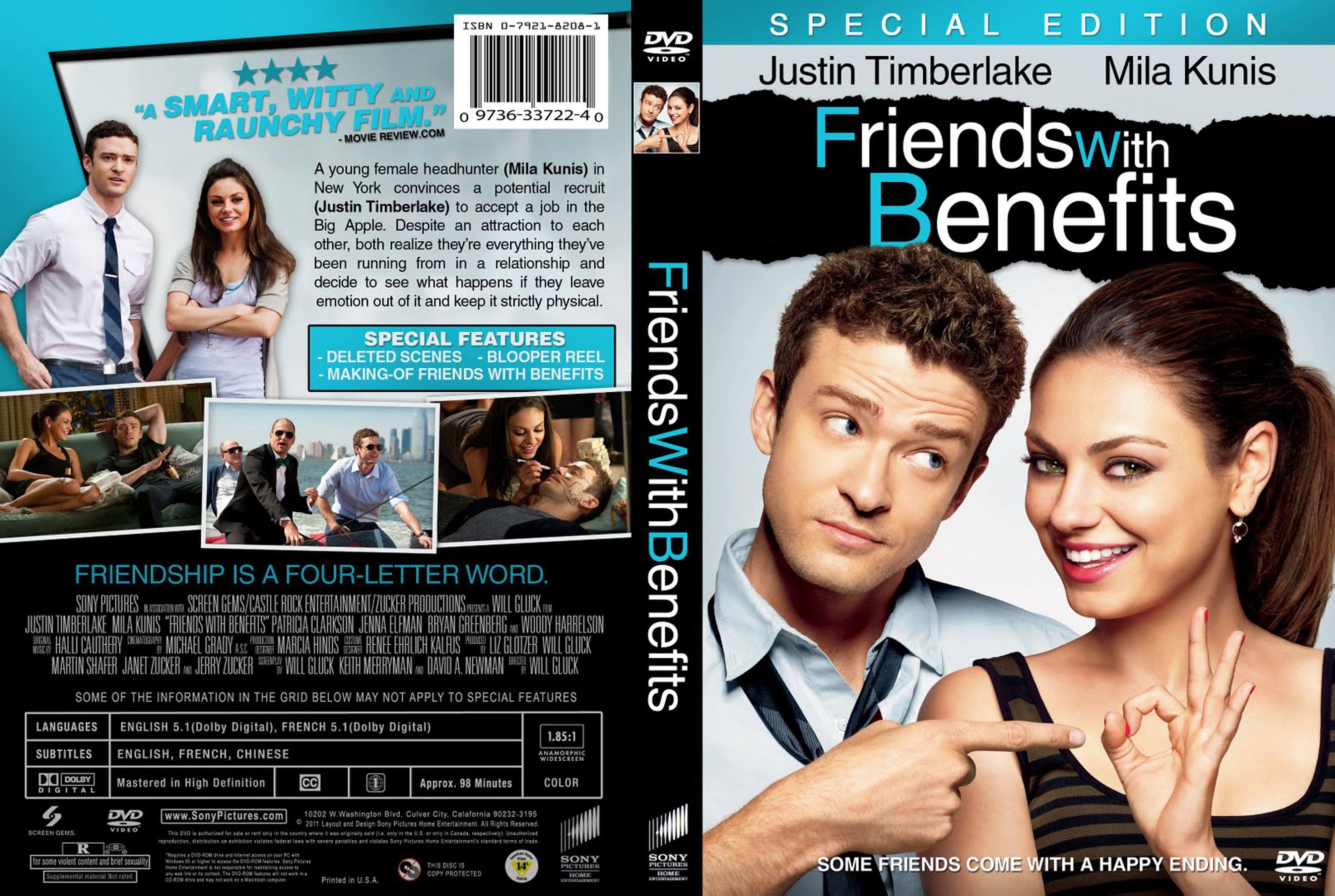 friends with benefits 2011 movie download