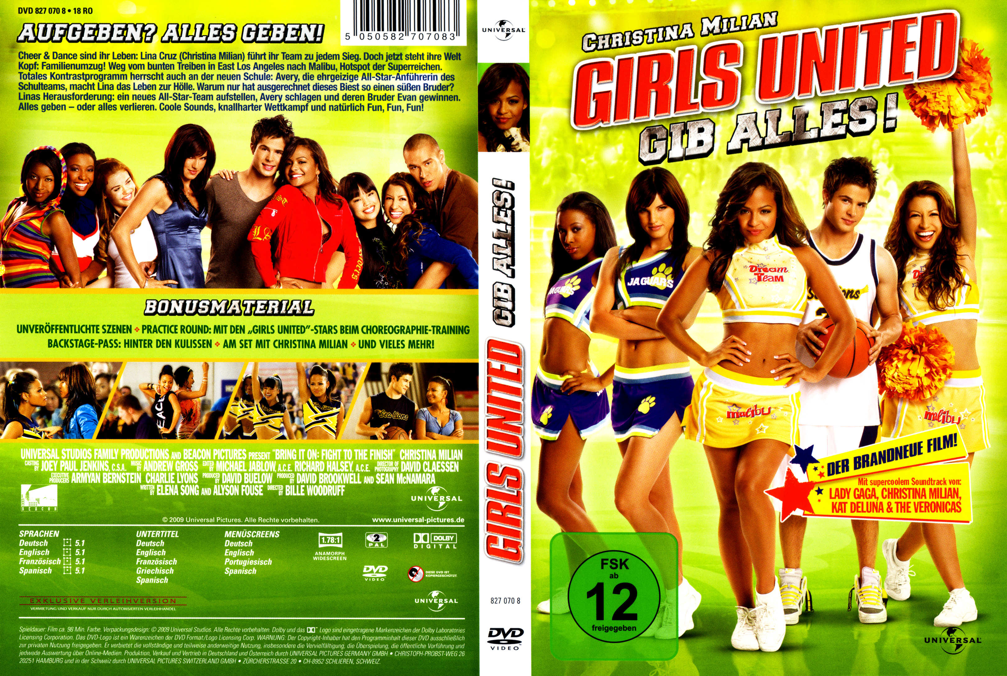 bring it on 2 full movie download