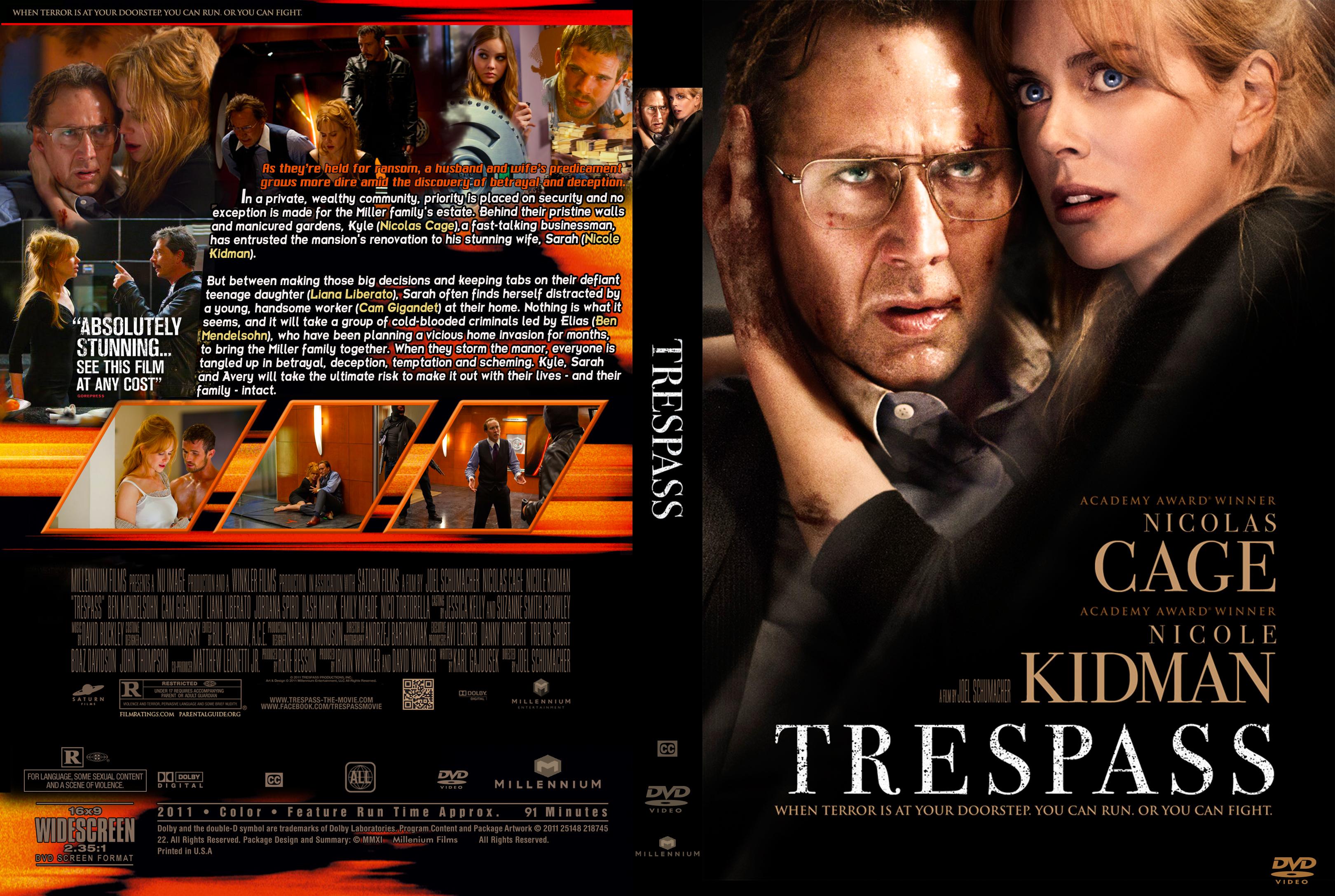 trespass 2011 full movie
